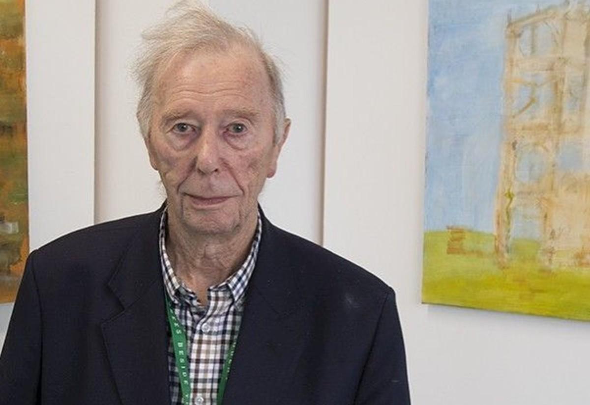 Egy 96 éves ügyvéd az Egyesült Királyság legidősebb frissdiplomása