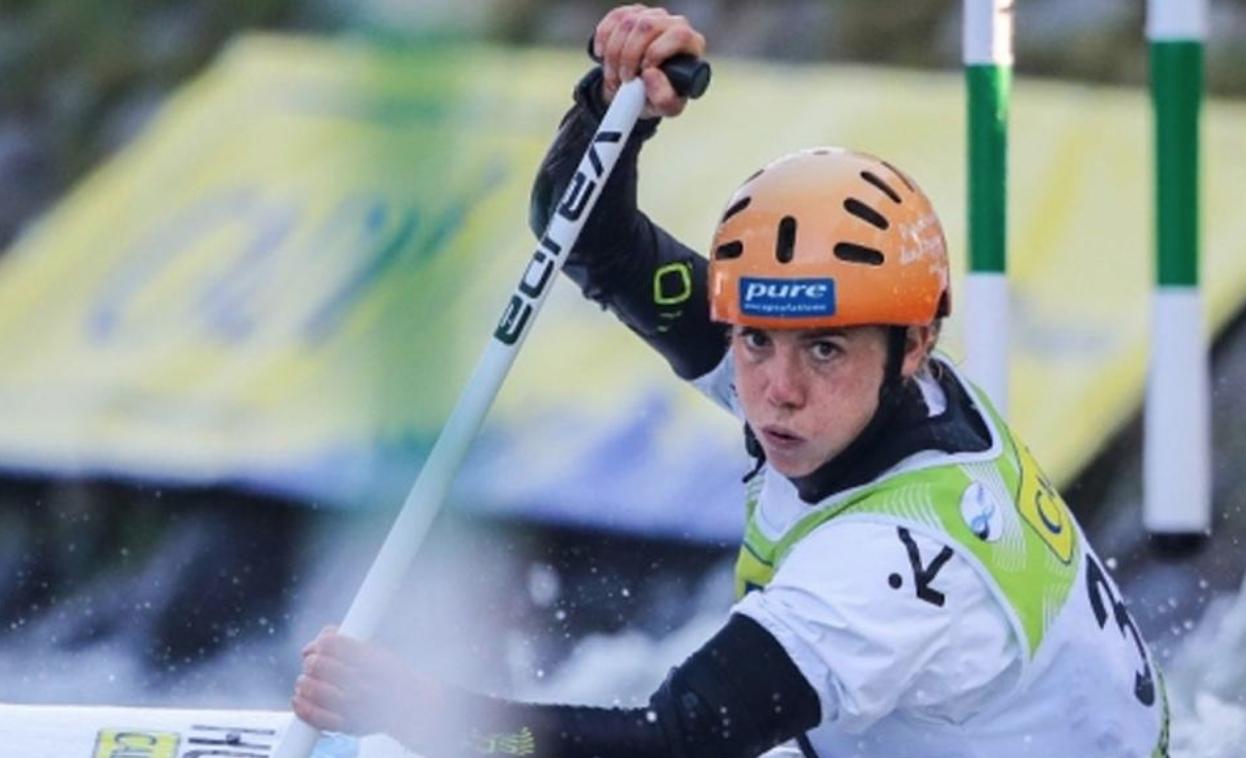 Hihetetlen: Schmid Julia visszalép az olimpiától a kötelezően előírt Covid-oltás miatt