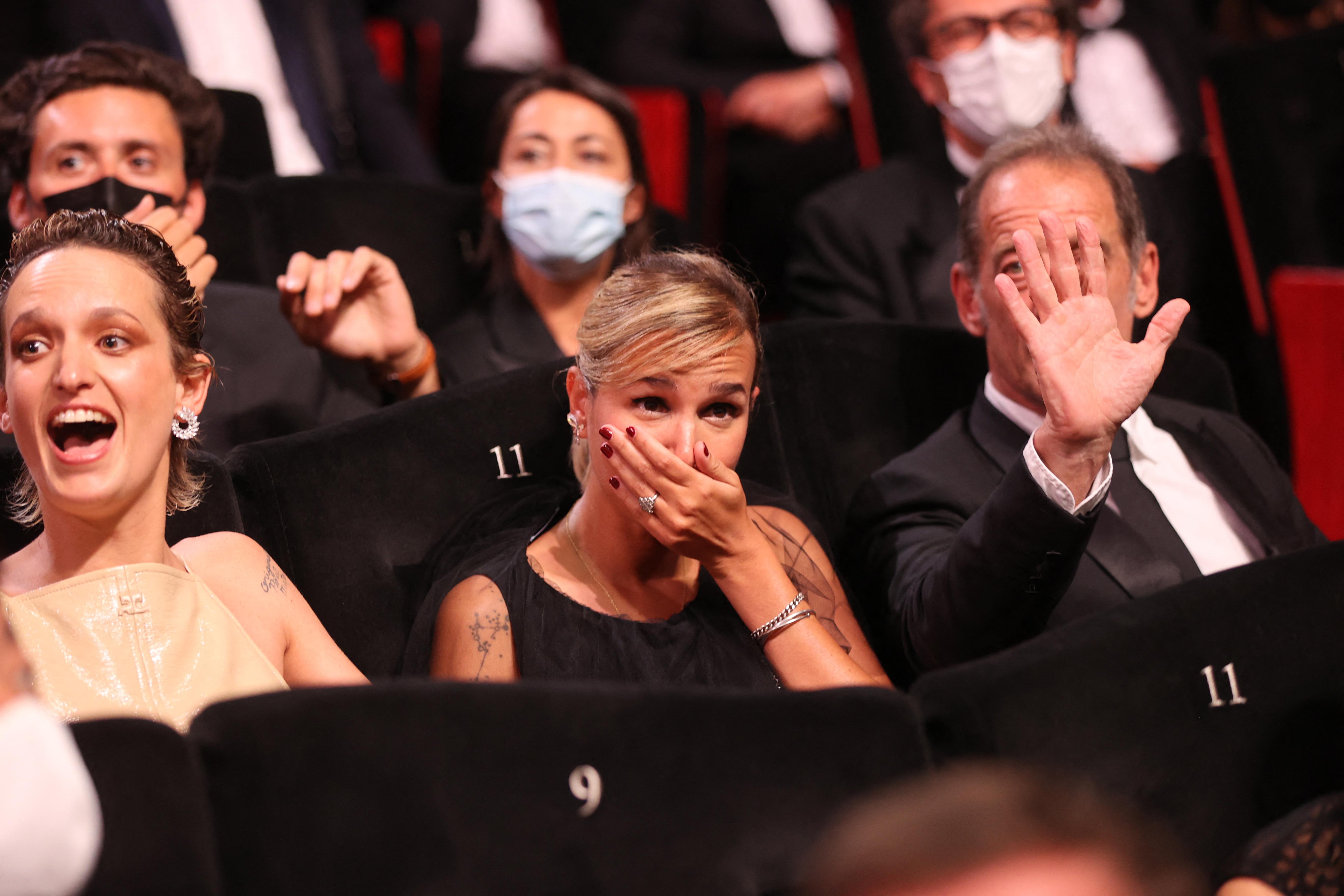 Spike Lee véletlenül elkottyantotta, ki nyeri az Arany Pálmát Cannes-ban