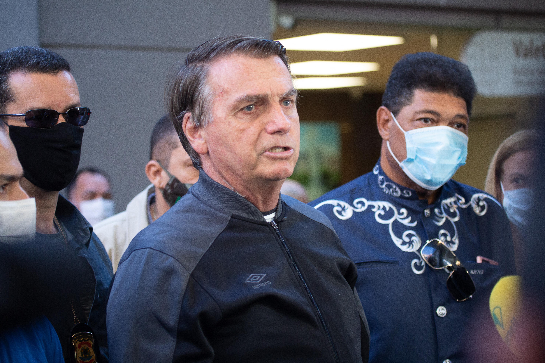 Bolsonaro rendelettel védené az álhíreket
