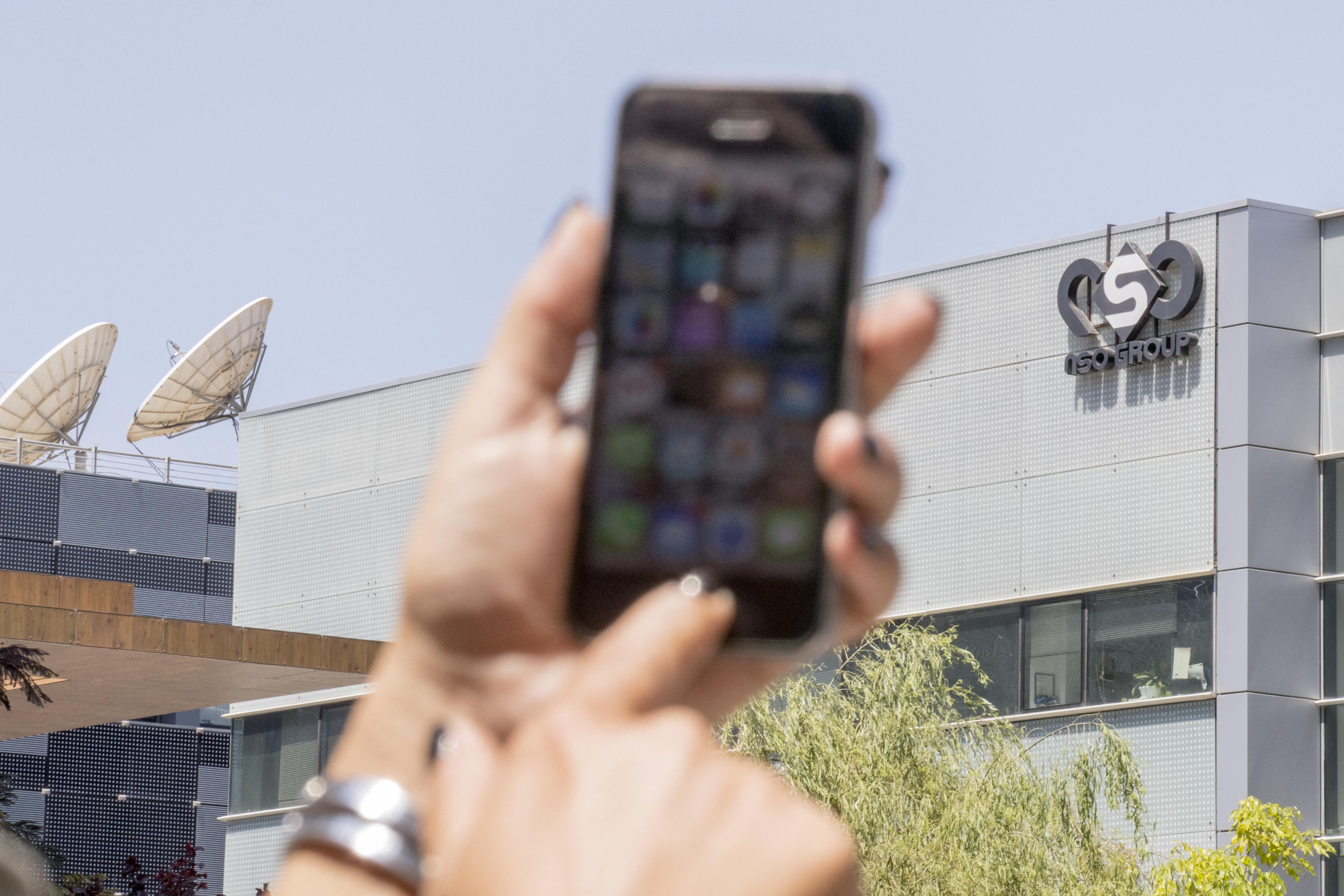 A Pegasust gyártó NSO bolgár leányvállalata magáncégeknek is árul megfigyelőeszközt