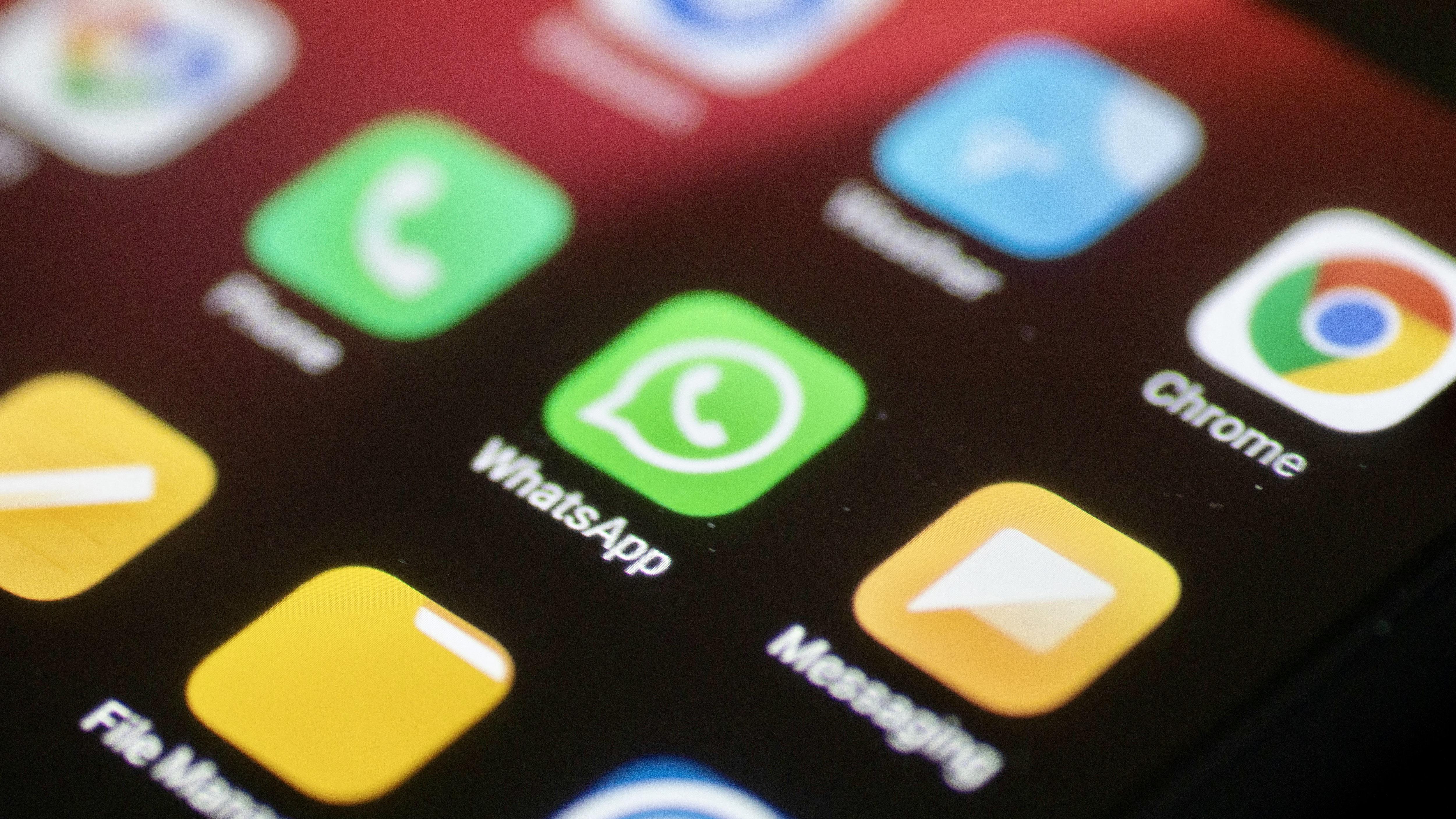 A WhatsApp vezérigazgatója szerint amerikaikkal szövetséges kormányok tagjait is lehallgatták a Pegasusszal