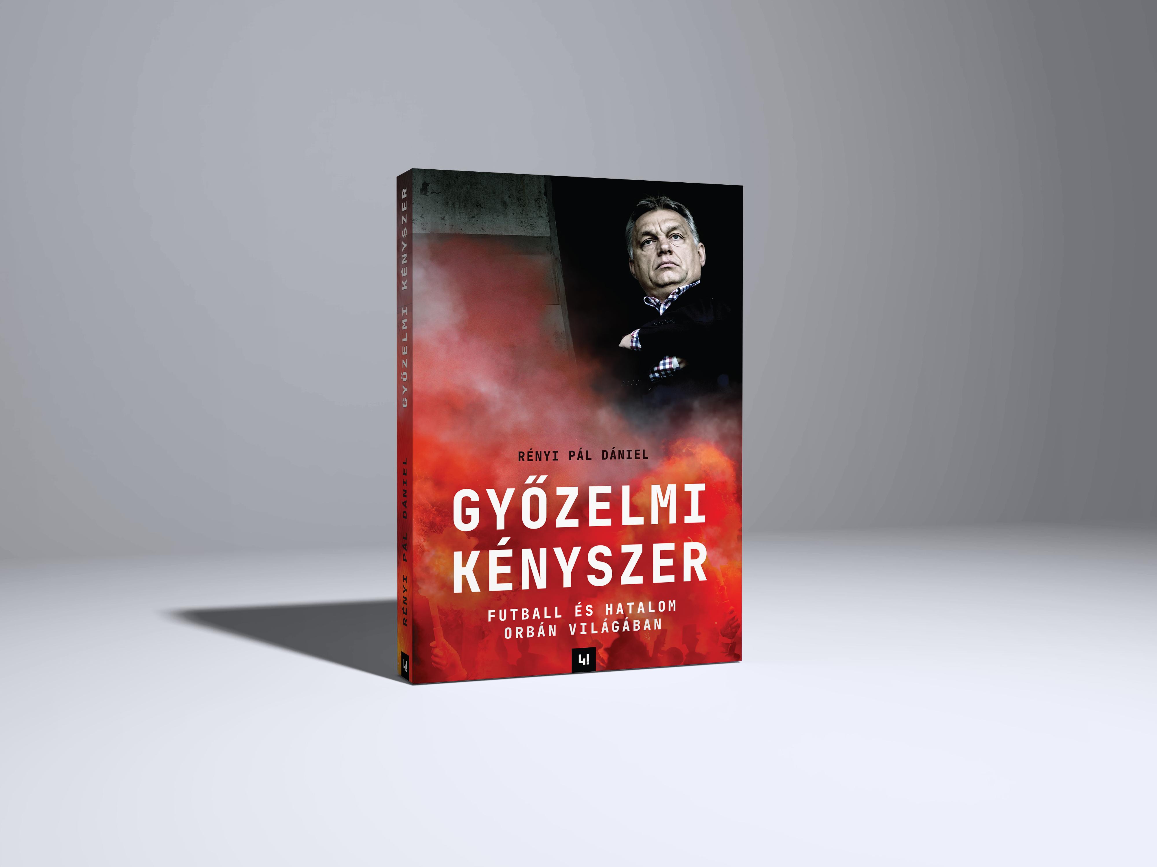 Hetek alatt elkapkodták a 444 új Orbán-könyvét, de már úton az utánpótlás
