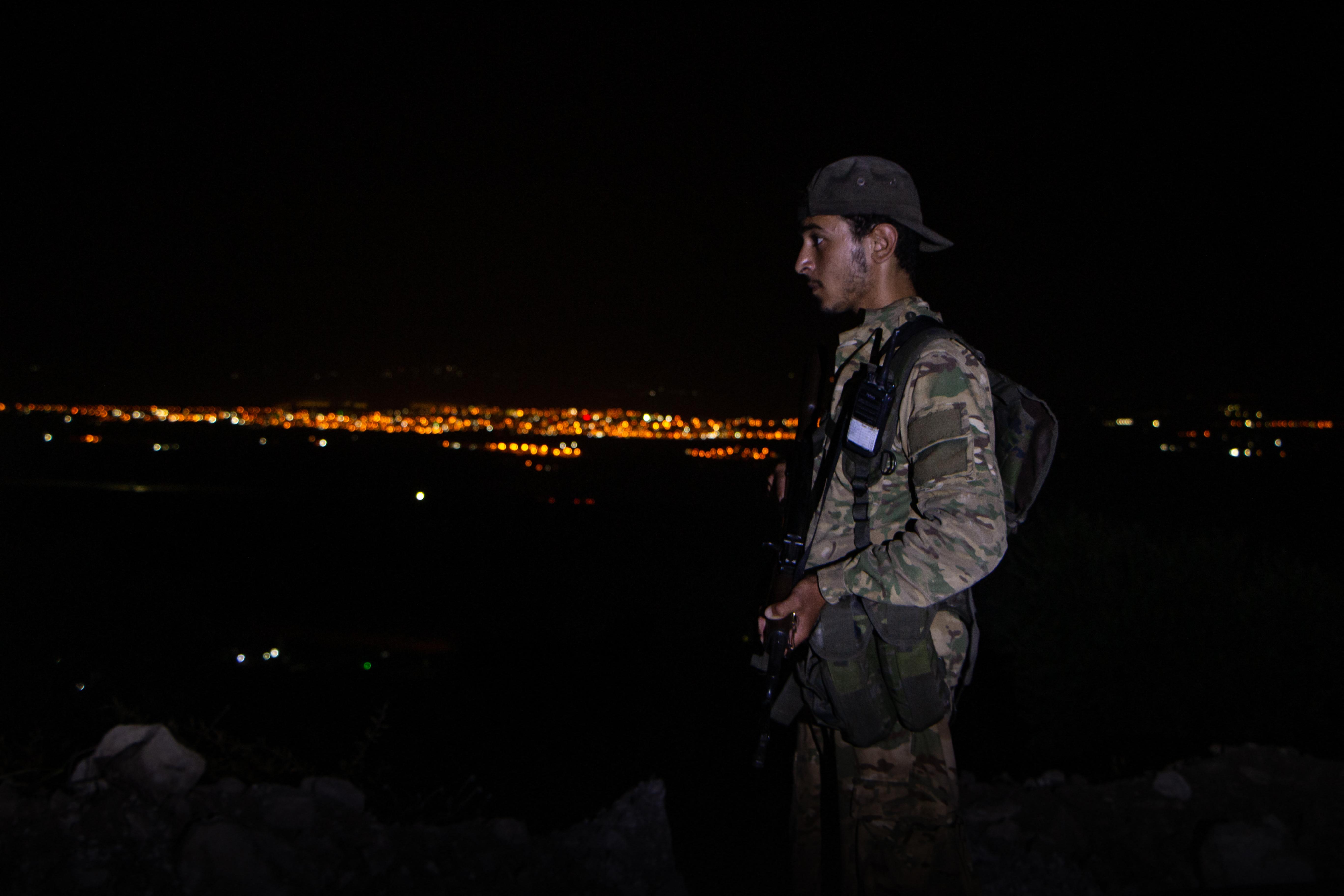Izraeli rakétákat semmisített meg Aleppó térségében a szíriai légvédelem