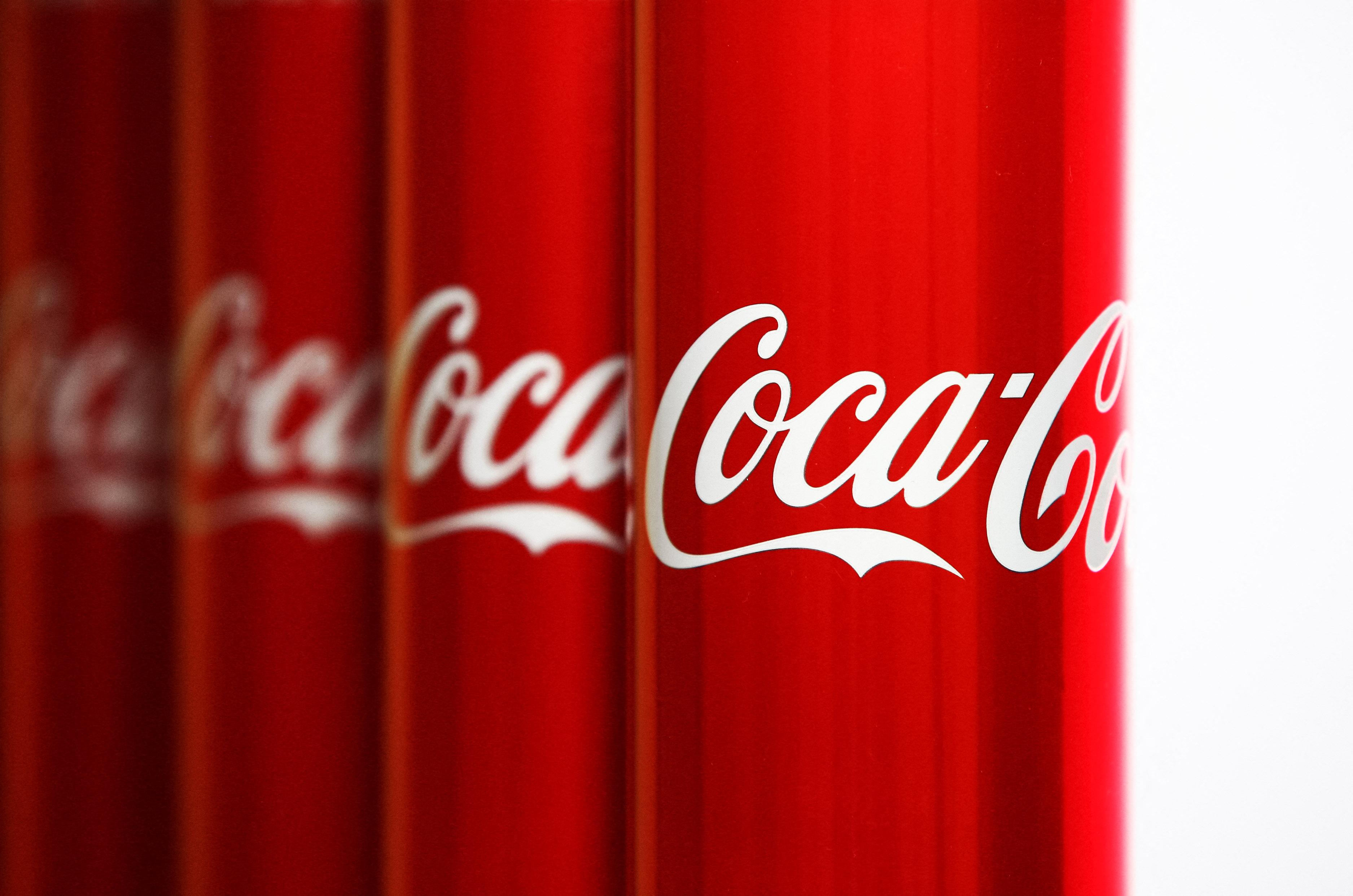 Megváltozik a Coke Zero íze