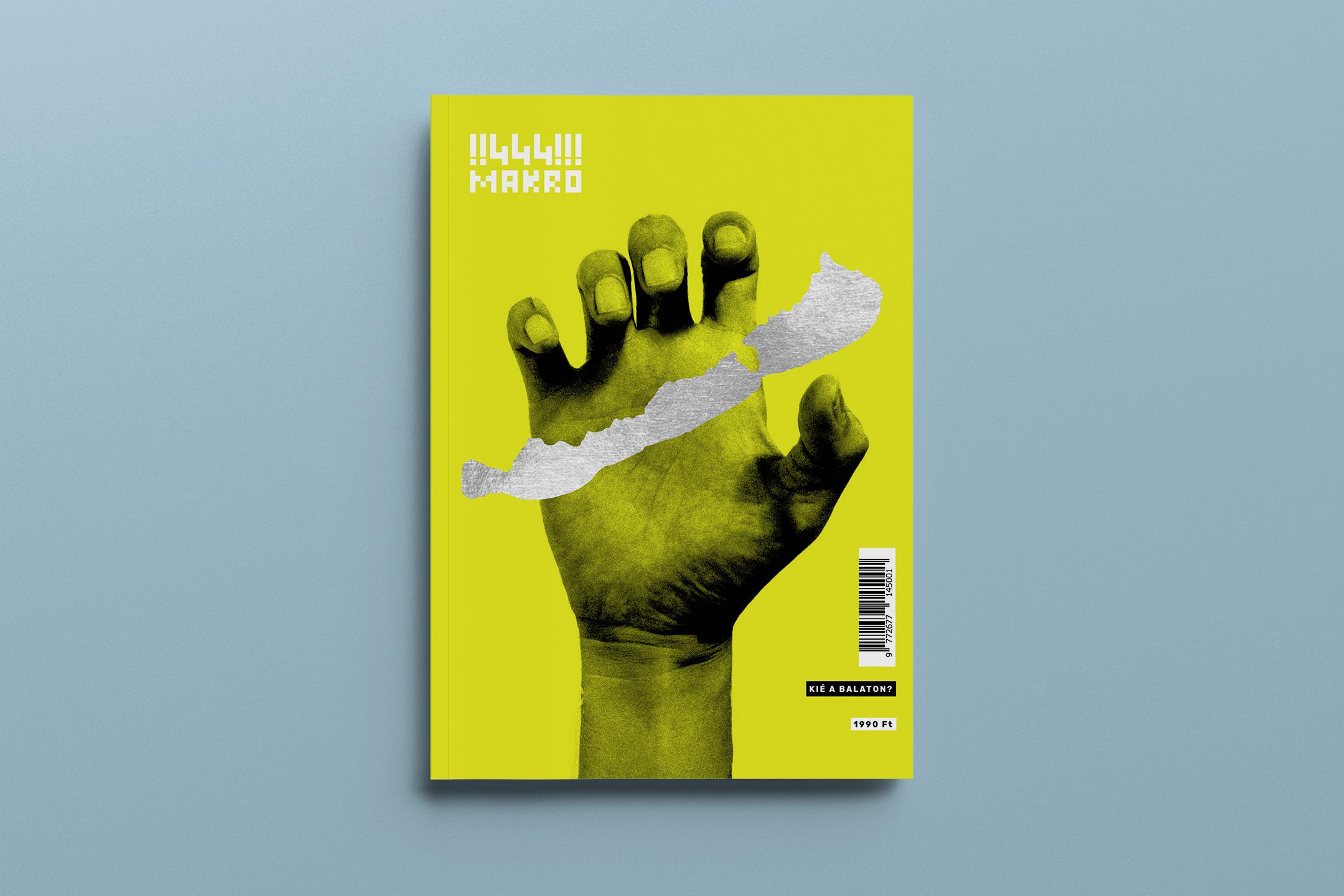 Minőségi Újságírásért díjat kapott a 444 Kié a Balaton? című magazinja