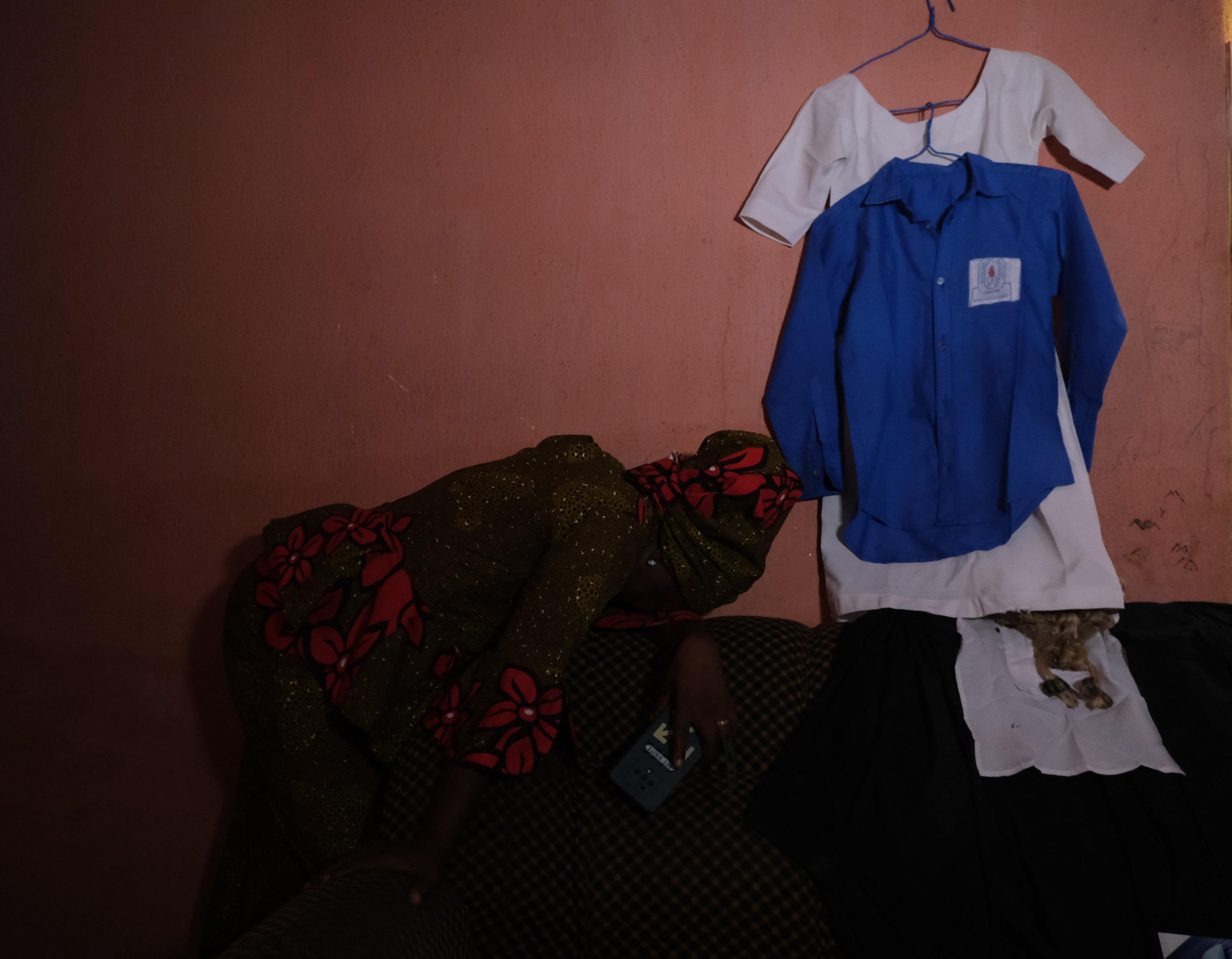 Száz elrabolt nőt és gyereket szabadítottak ki Nigériában