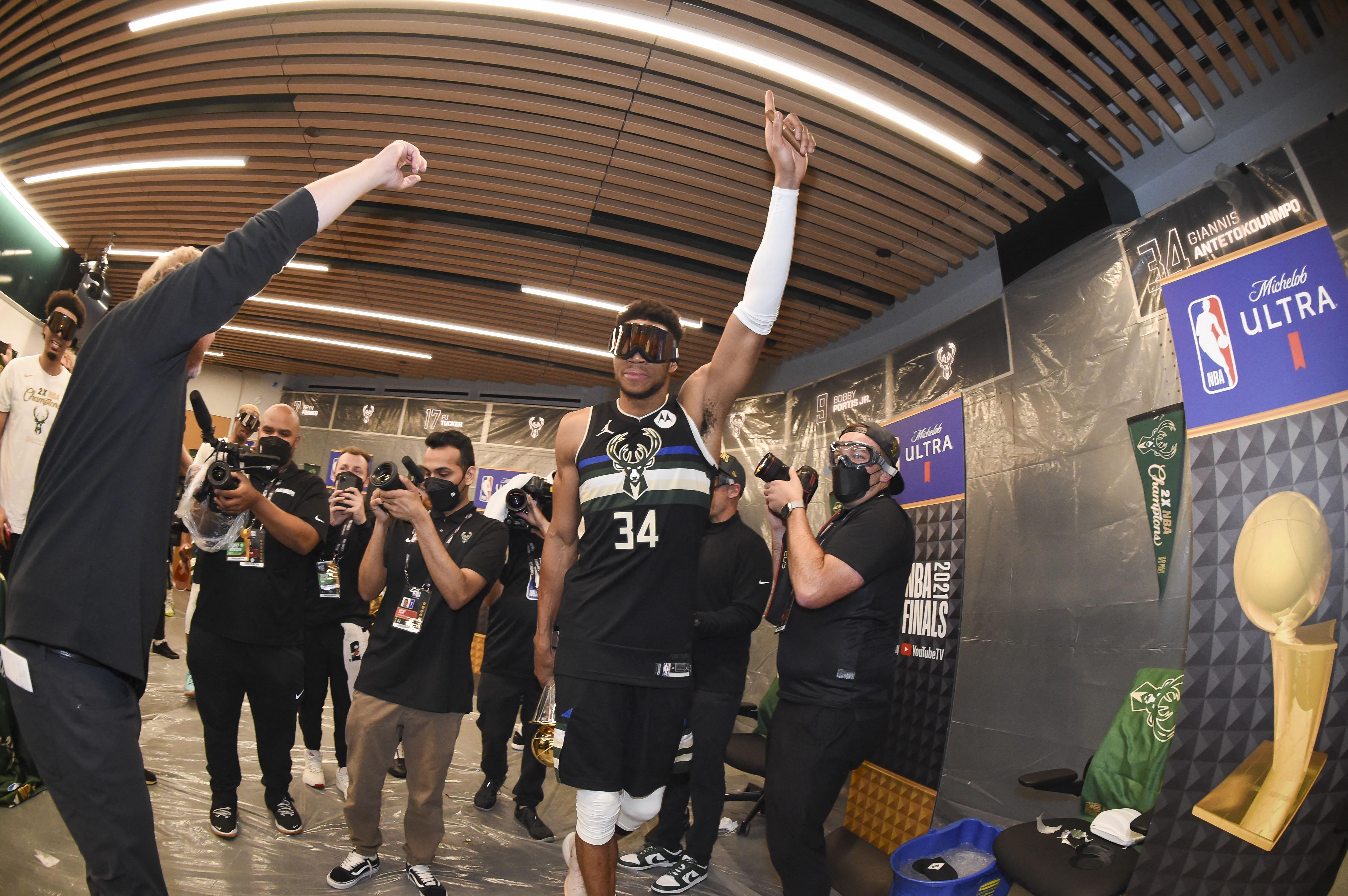 NBA: 50 év után nyert ismét a Bucks