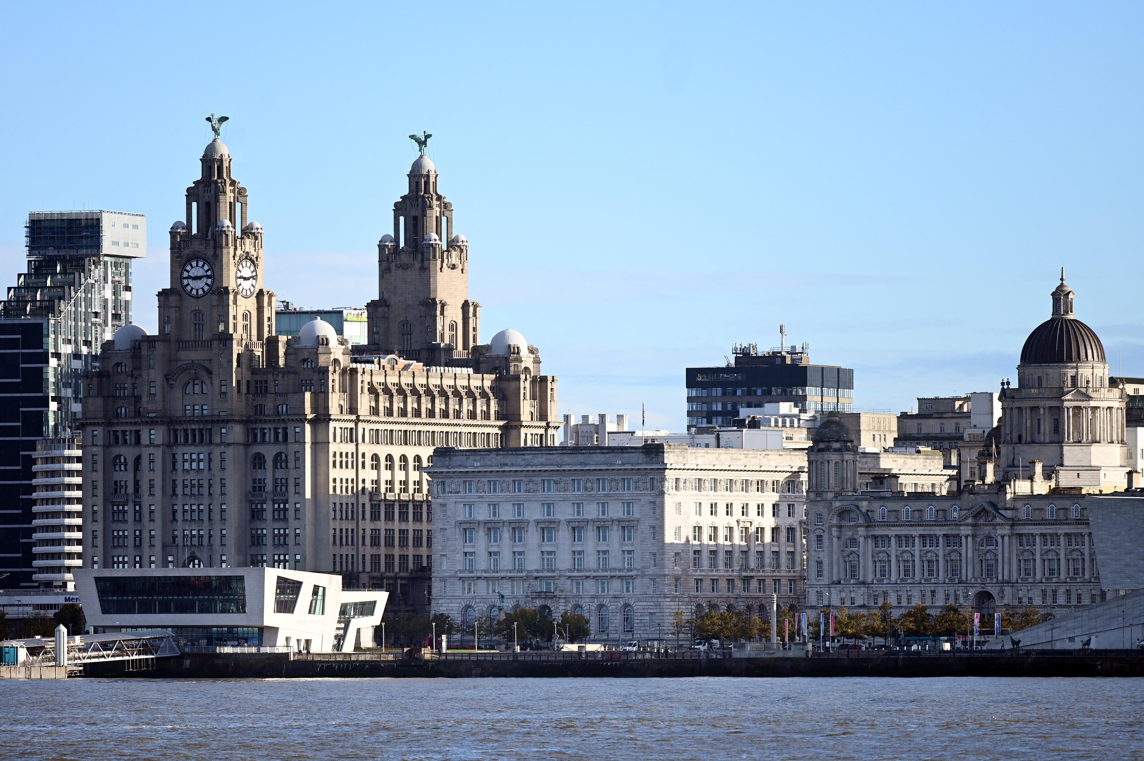Már nem a világörökség része Liverpool