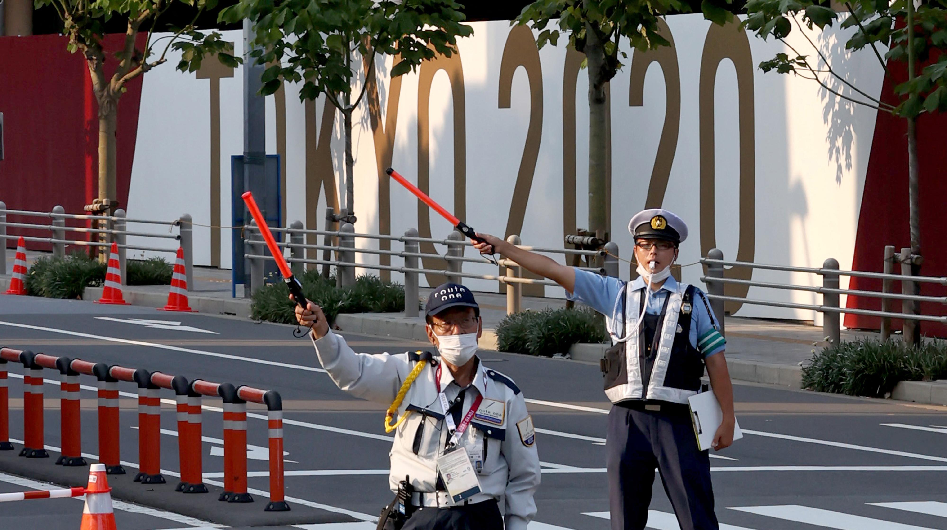 A tokiói olimpia jelenleg egy húszmilliárd dolláros szívás, ami még rosszabb is lehet