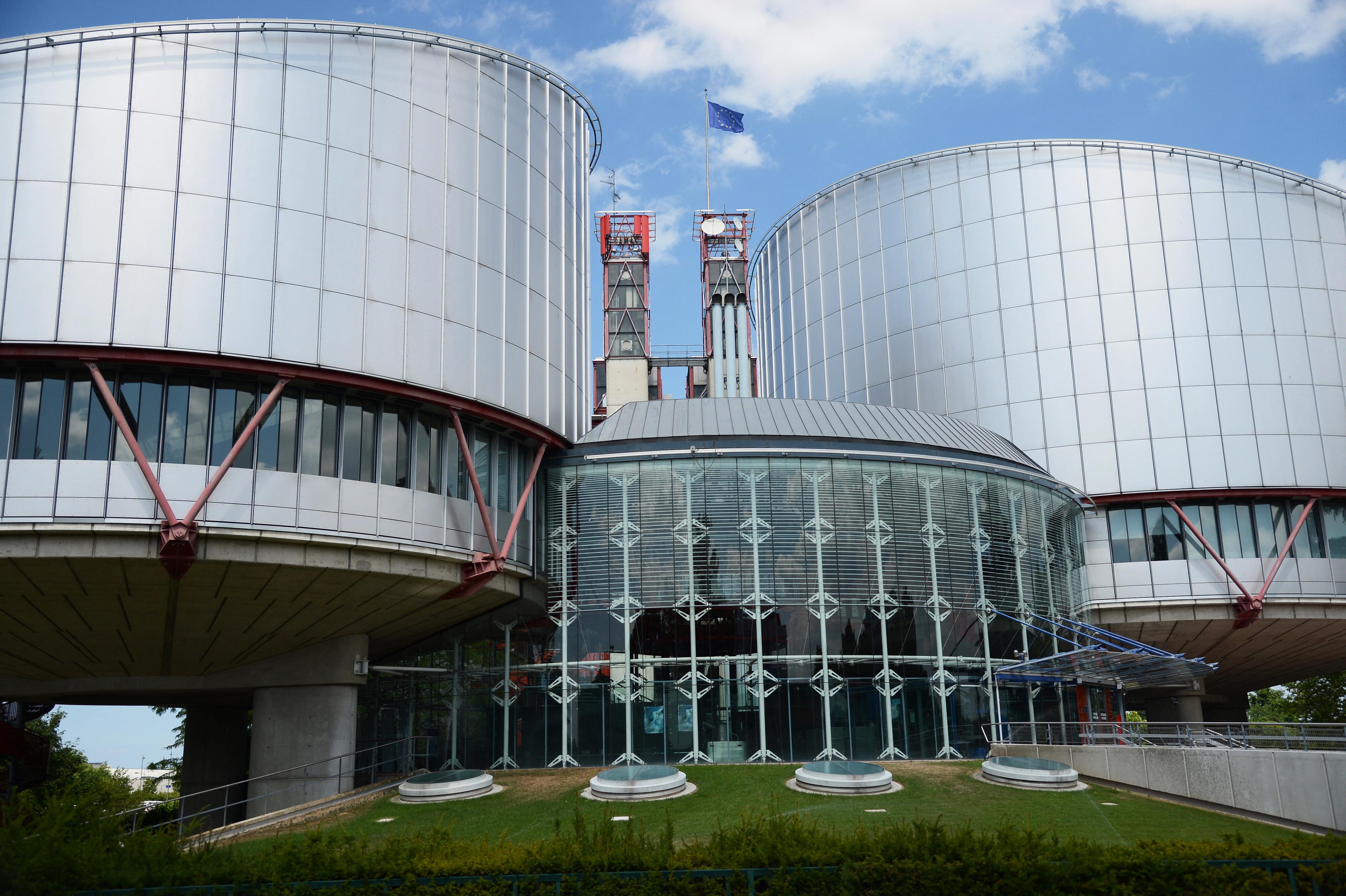 Oroszország bepanaszolta Ukrajnát az Emberi Jogok Európai Bíróságán