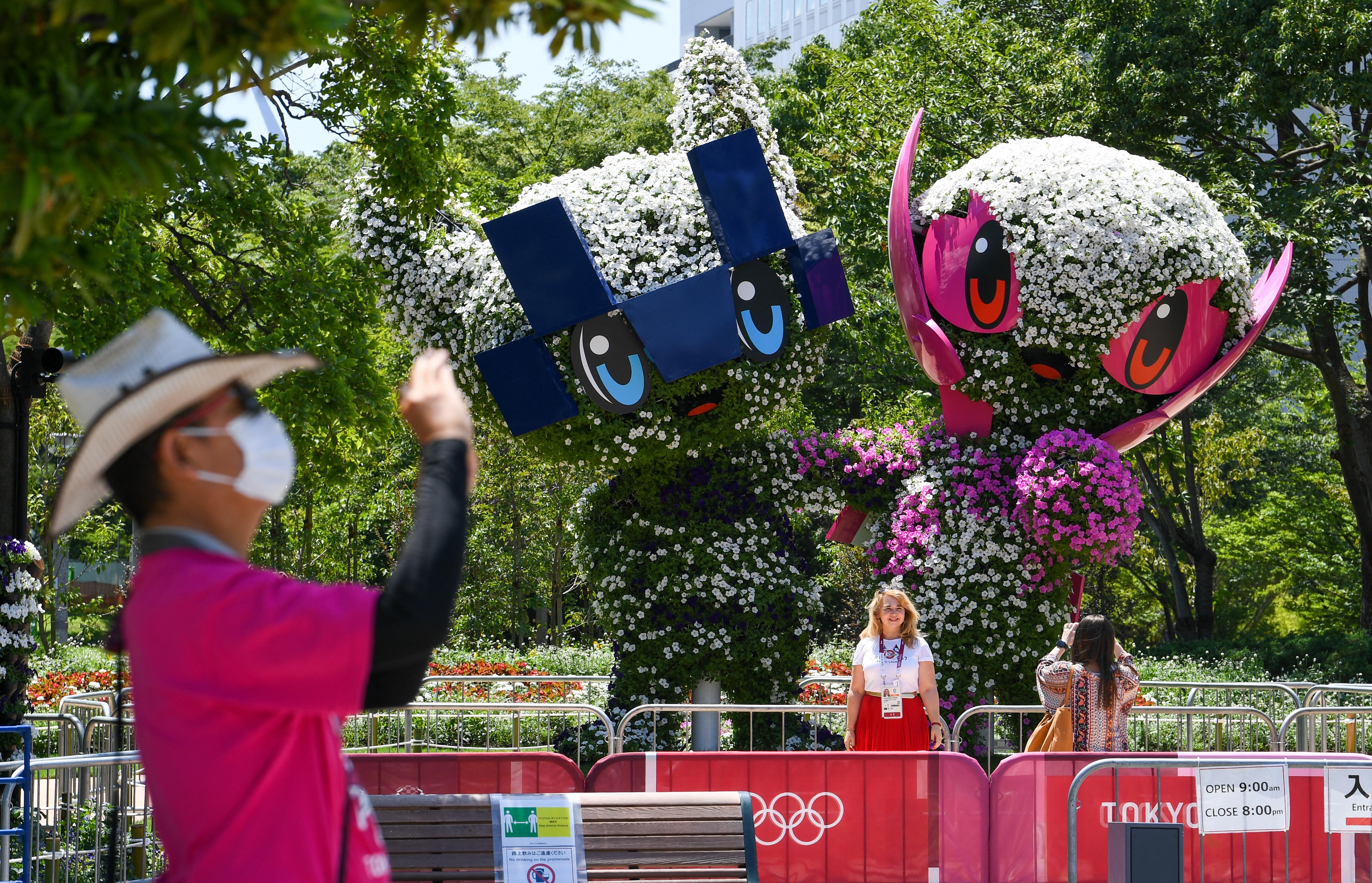 Végül csak megnyitják az olimpiát