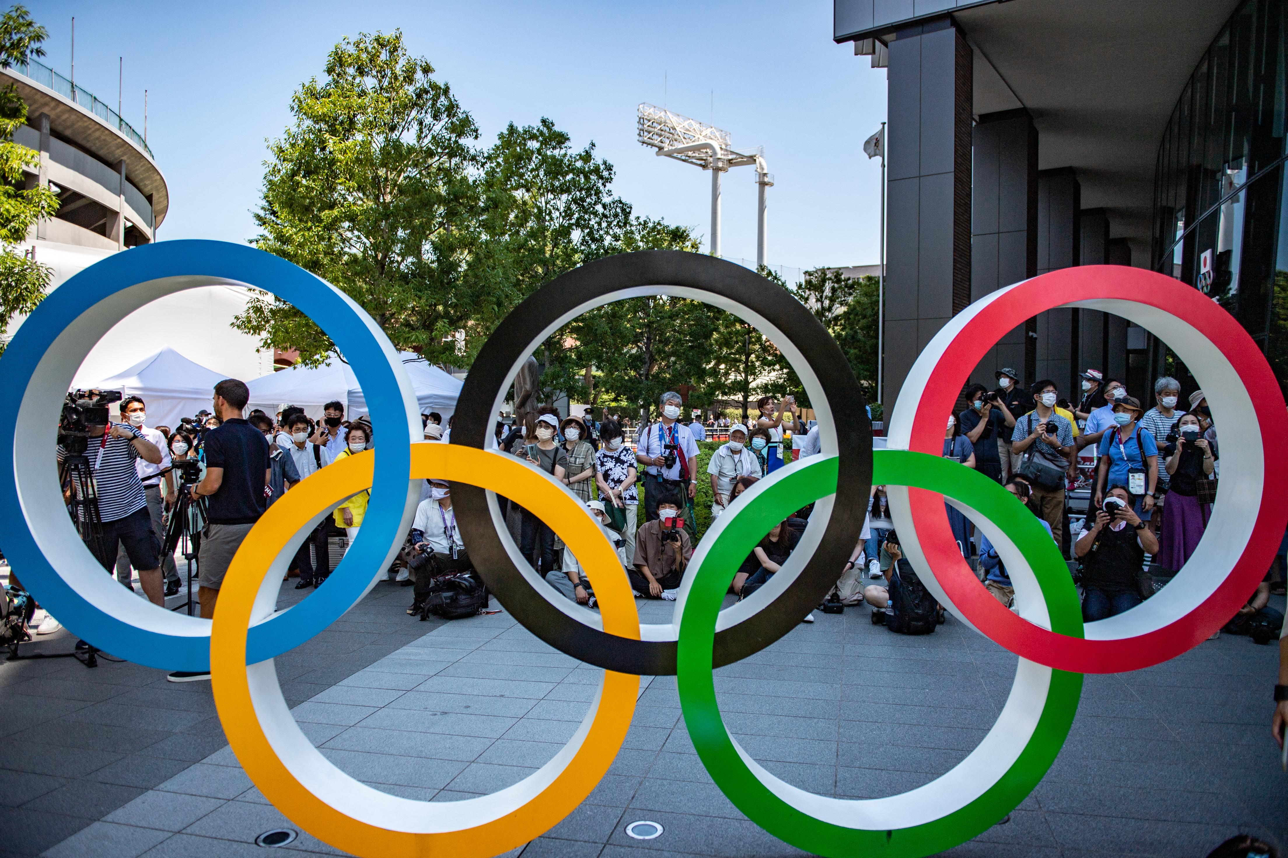 Japán 2030-ban is olimpiát rendezne