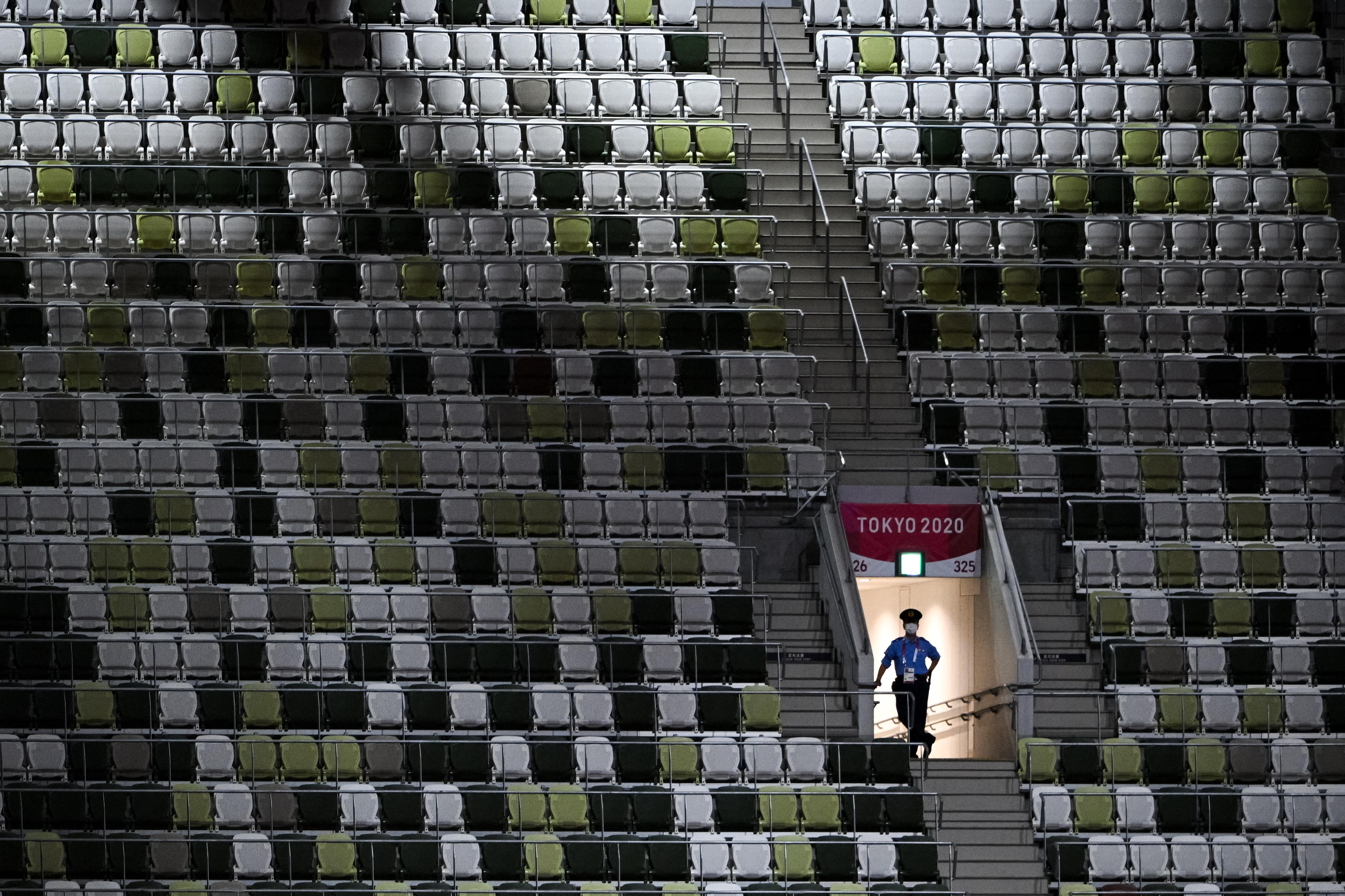 Nézők nélkül rendezik a paralimipiát is Tokióban