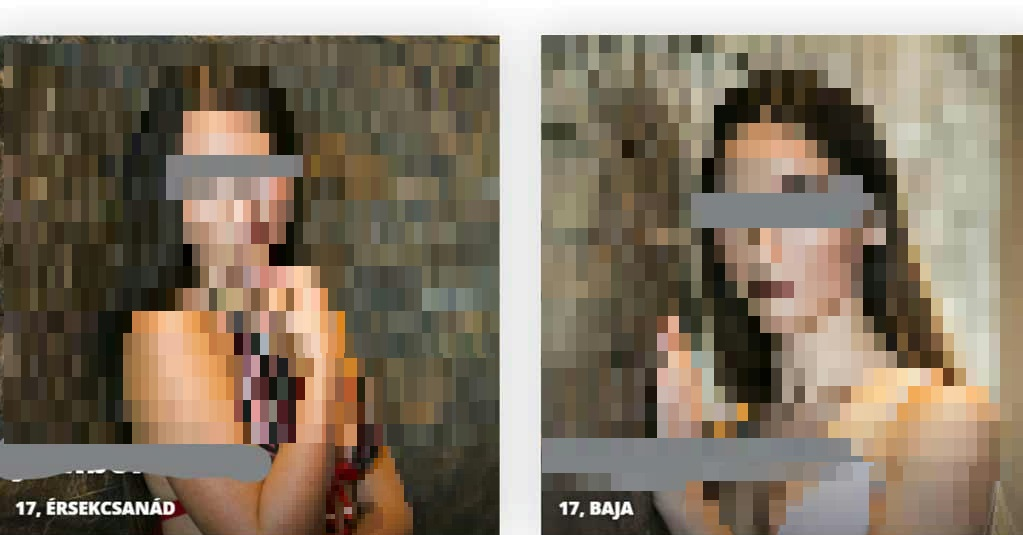 A gyermekvédelmi népszavazási kampány hajnalán a kormánymédia kiskorúakról közöl bikinis képeket