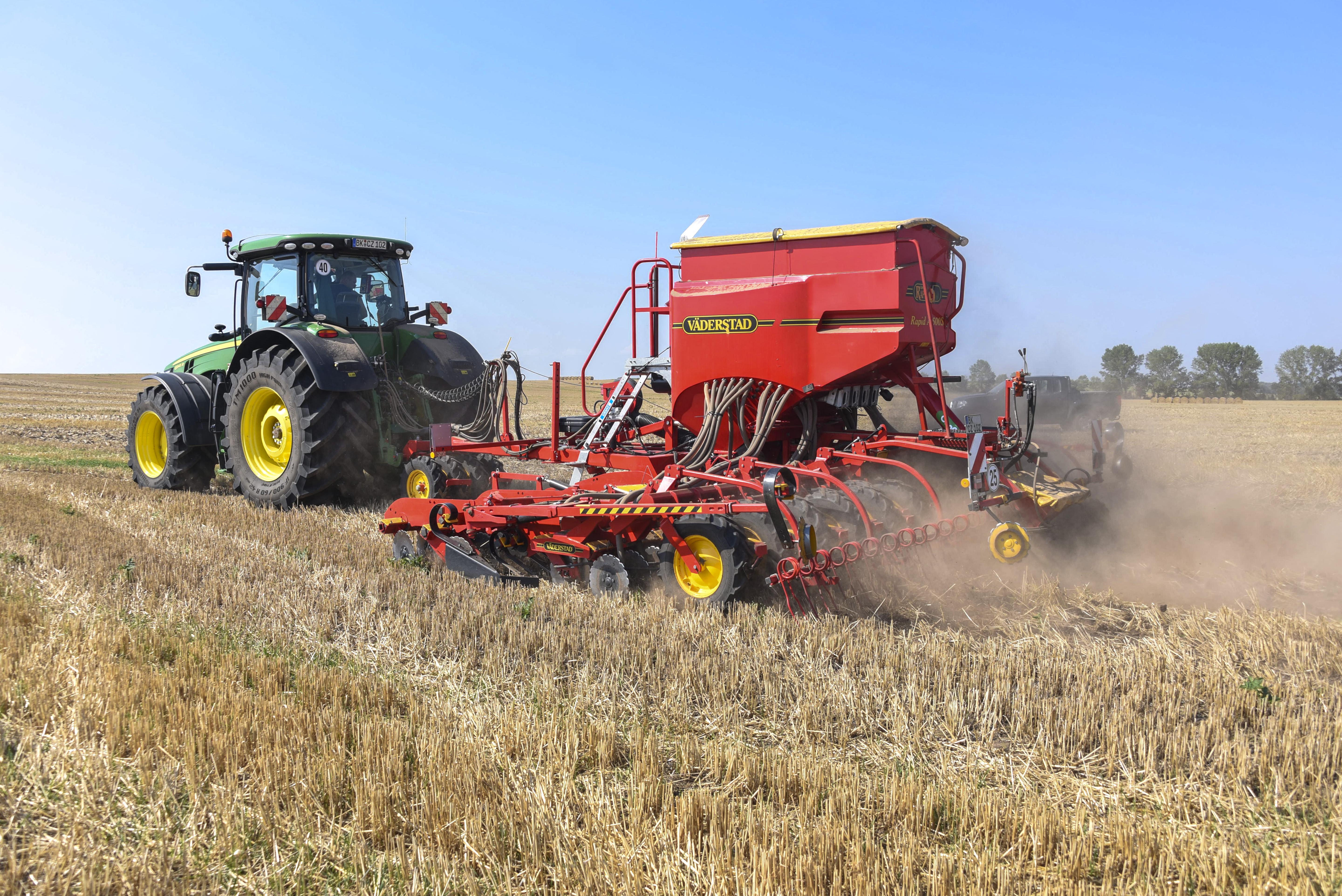 A fenntartható agrártermelés kulcsa az adatalapú gazdálkodás