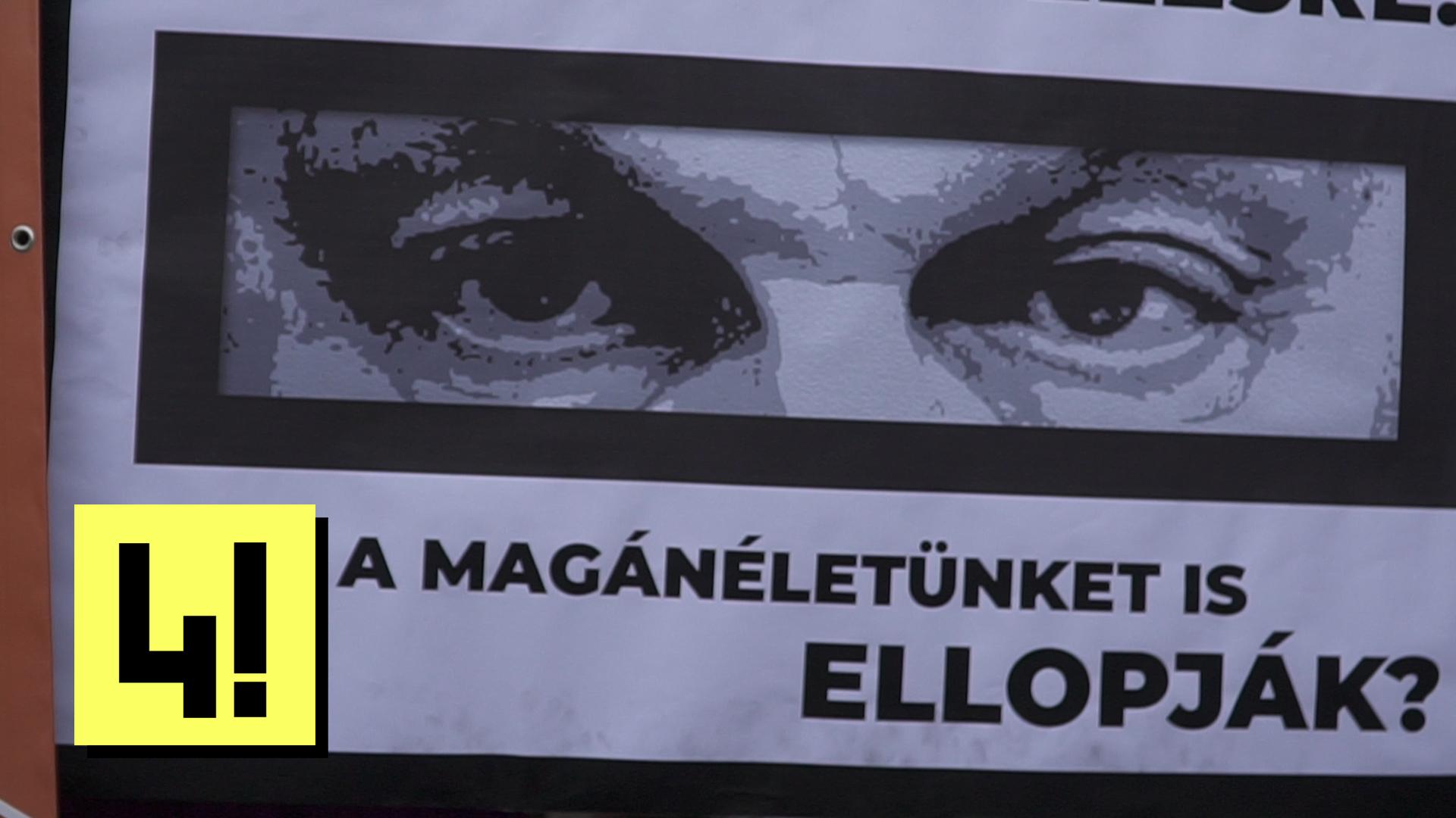 """""""Mással van a magyar lakosság nagy része elfoglalva"""""""