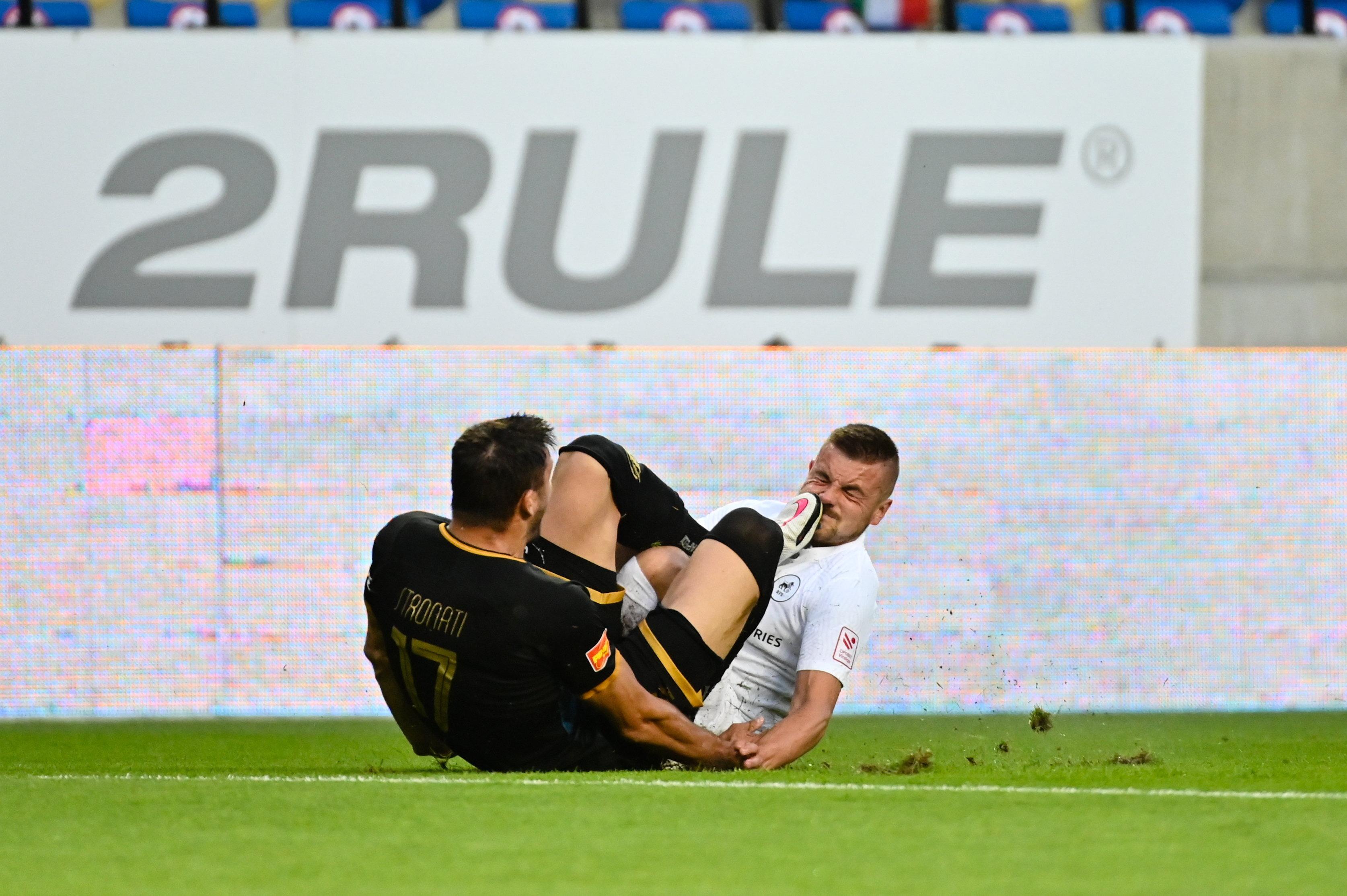 5-0-s összesítéssel verte ki a Felcsútot a világhírű lett csapat Európából