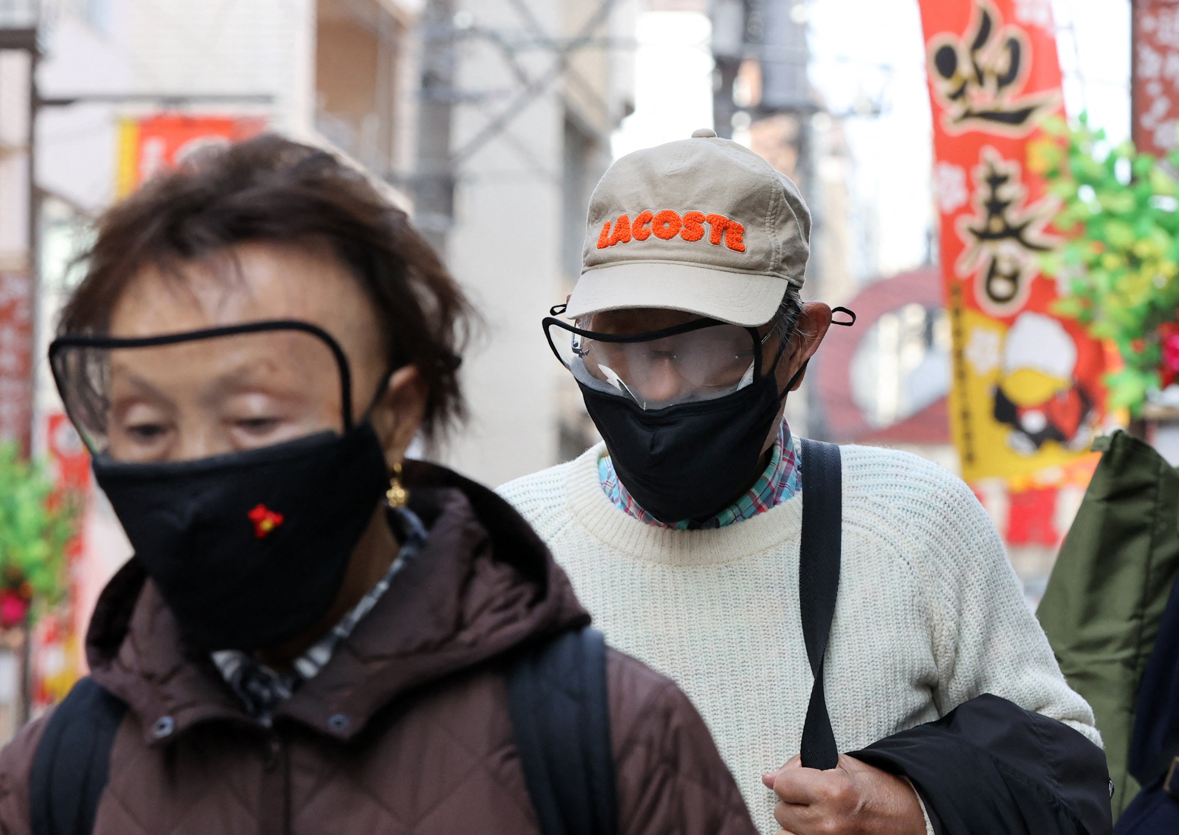 A járvány terjedése miatt Tokióban meghosszabbítják a rendkívüli állapotot