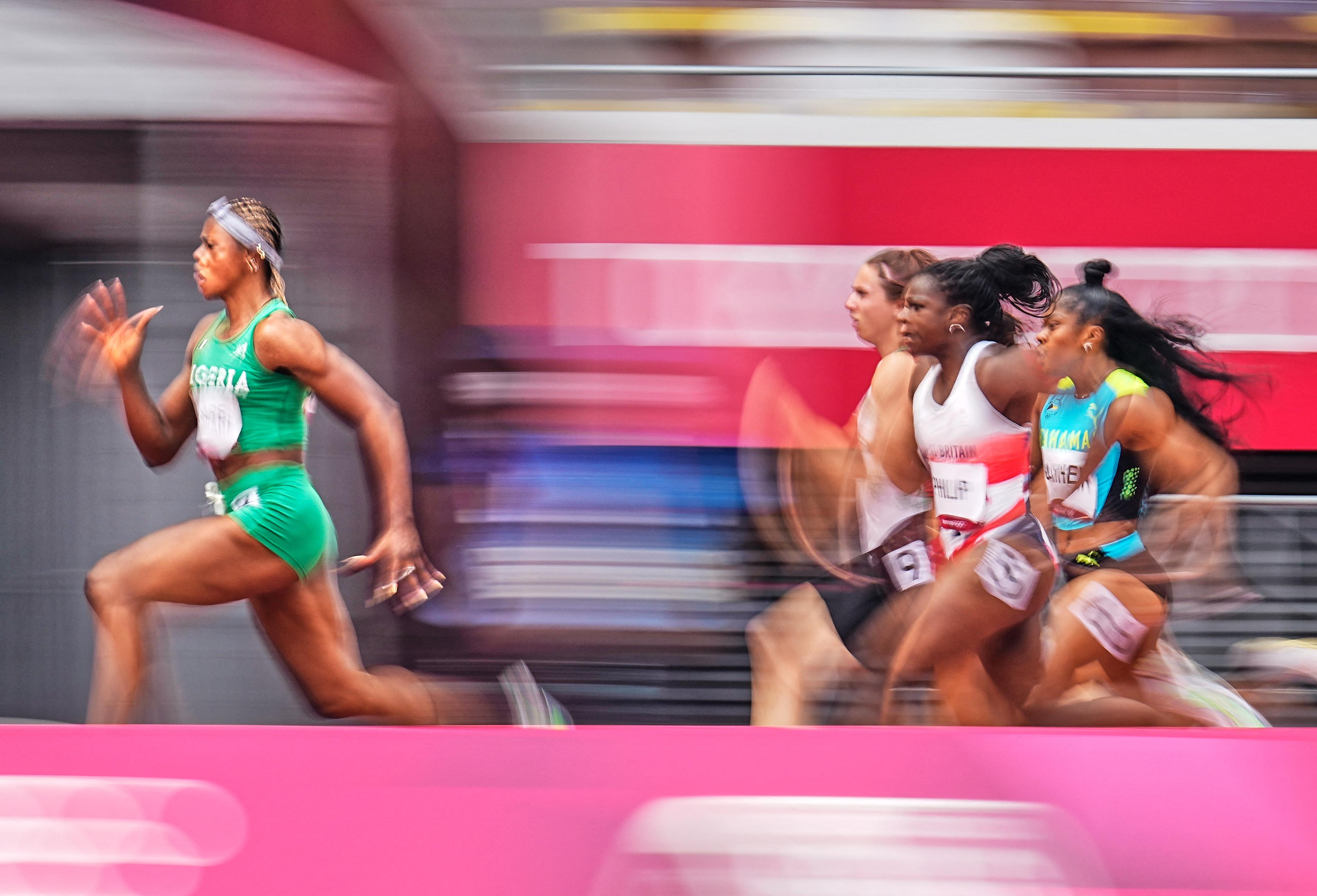 Egy nigériai és egy kenyai futót is dopping miatt zártak ki az olimpiáról
