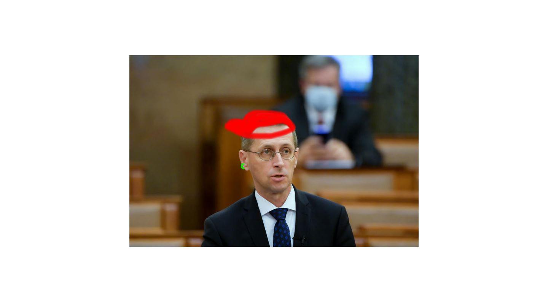 """Varga visszavág Matolcsynak: """"A költségvetés marad így, ahogy van"""""""