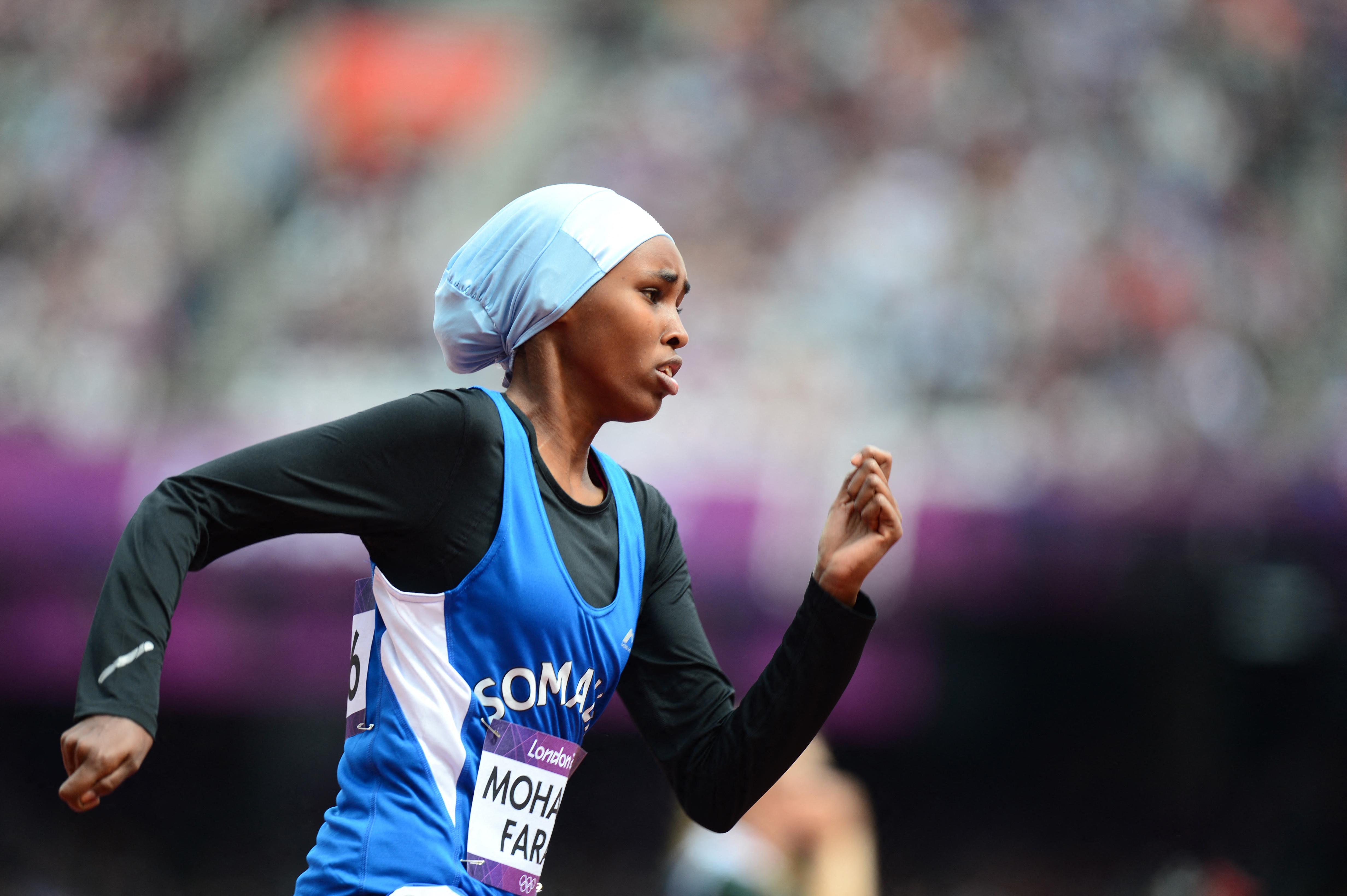 Akiknek az életét az olimpia máshogy változtatja meg