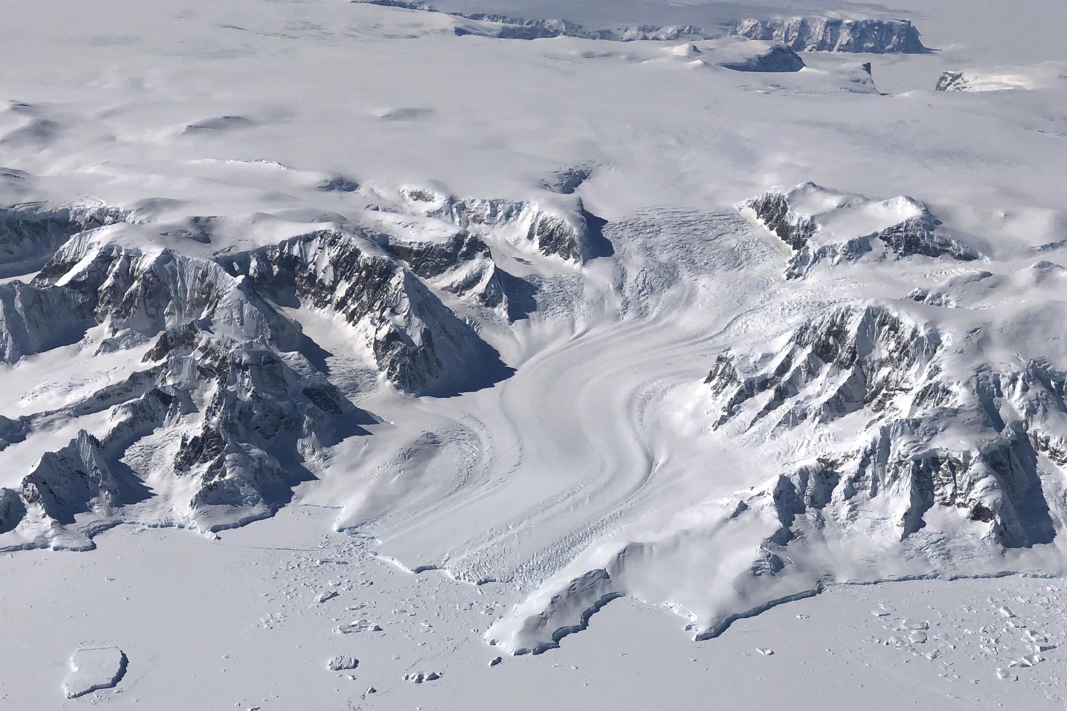 A szén-dioxid-szint csökkenése okozhatta az elmúlt 66 millió év legnagyobb éghajlatváltozását
