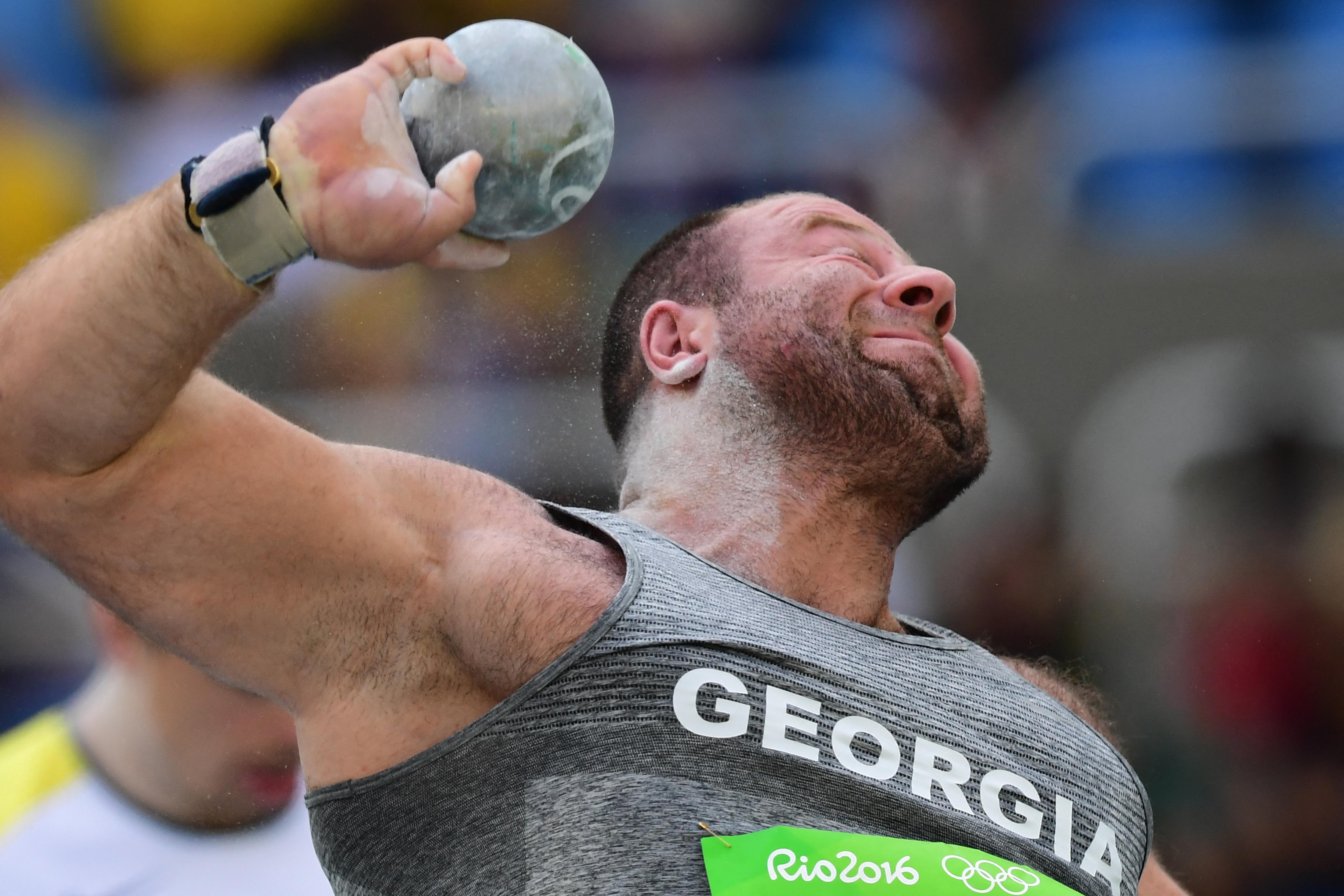 Újabb atléta bukott le az olimpián doppingszerek miatt