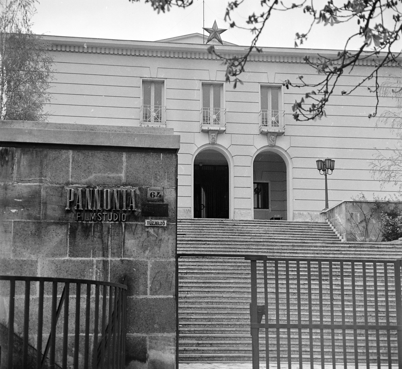 Meghalt idősebb Matolcsy György, a Pannónia Filmstúdió alapítója