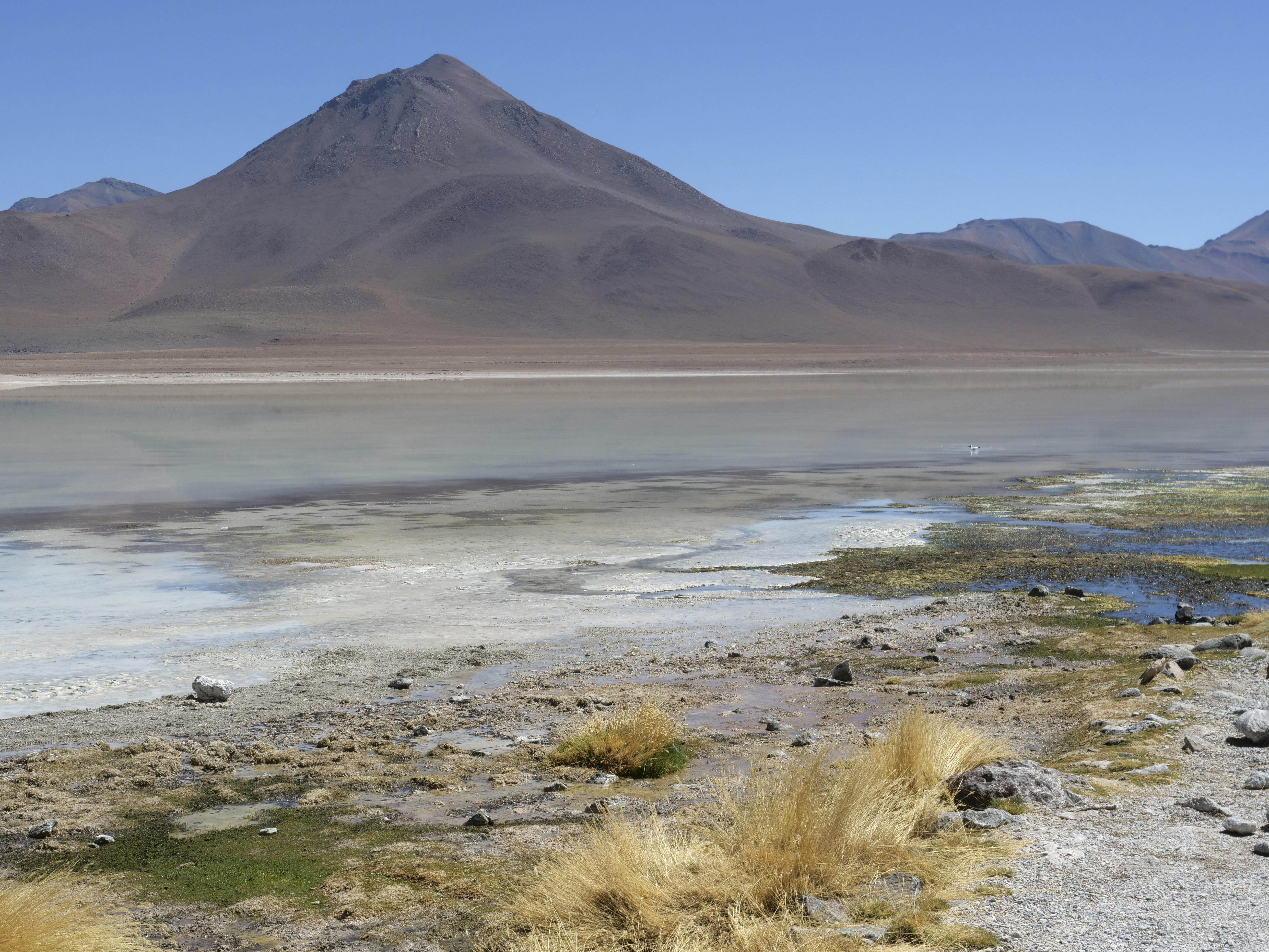 Alig esett hó az Andokban, megaszárazság sújtja a dél-amerikai hegységet