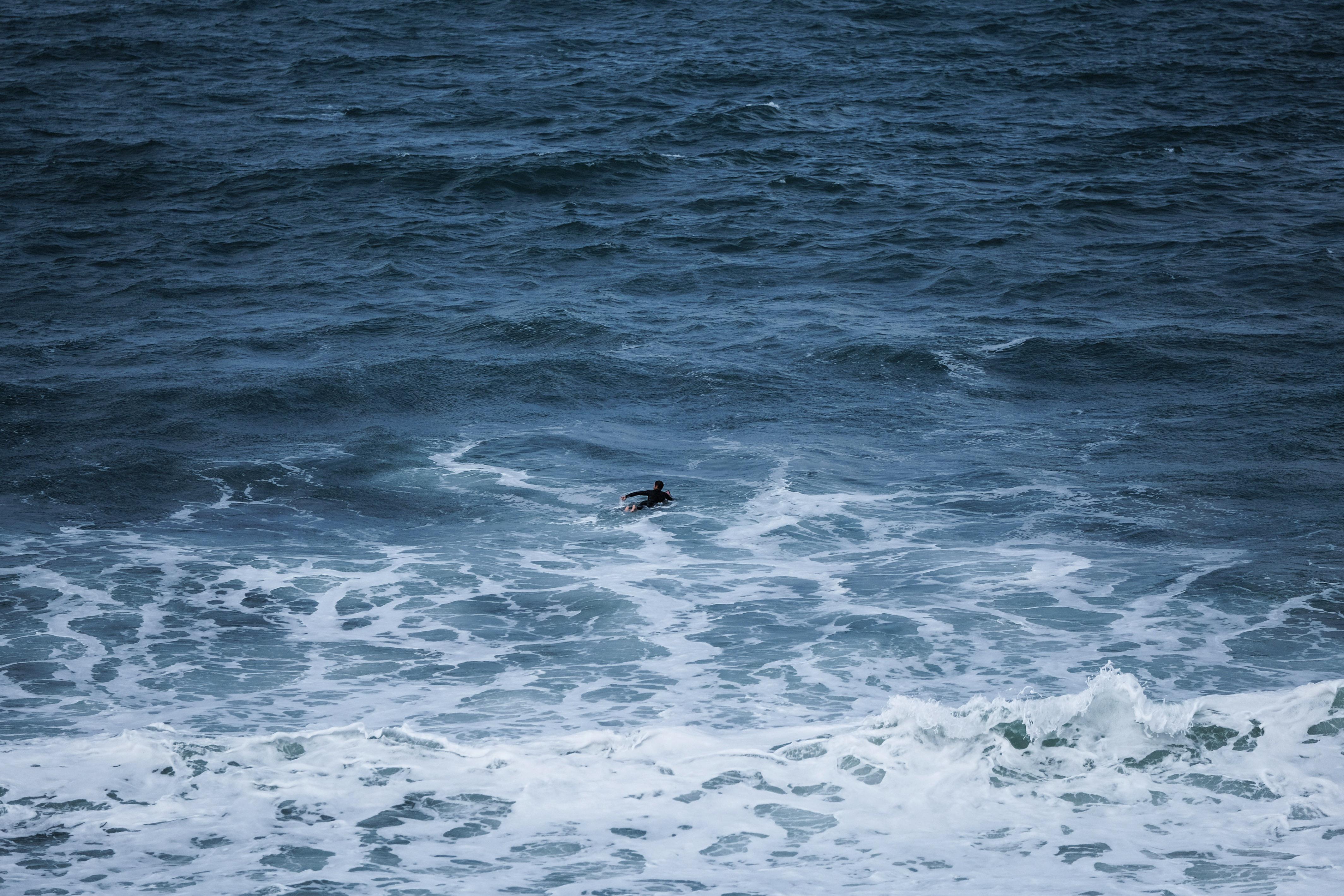 Elveszítette stabilitását az atlanti-óceáni áramlatrendszer, az összeomlás korai jelei mutatkoznak