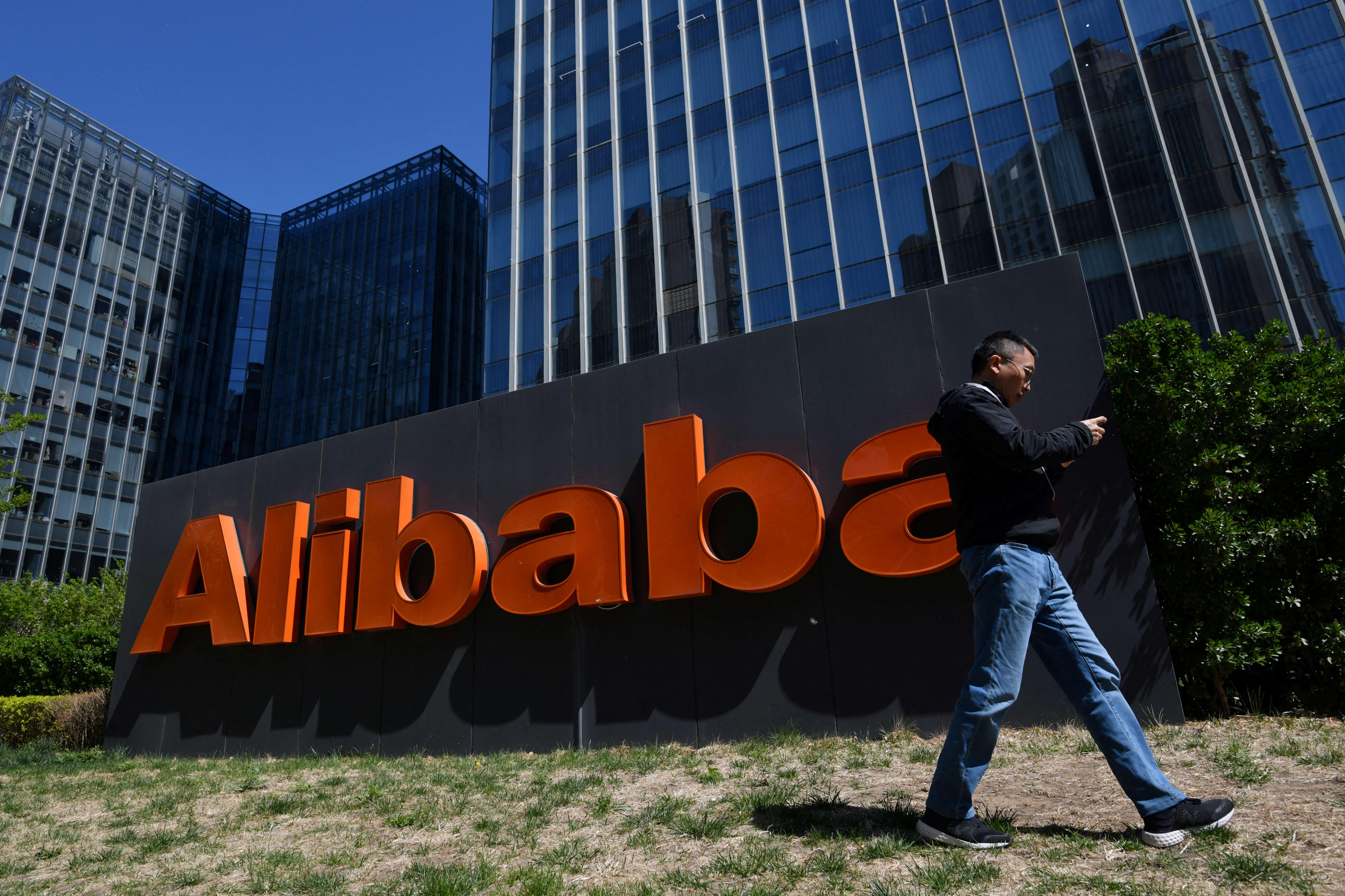 Nemi erőszakkal vádolják az Alibaba egyik vezetőjét