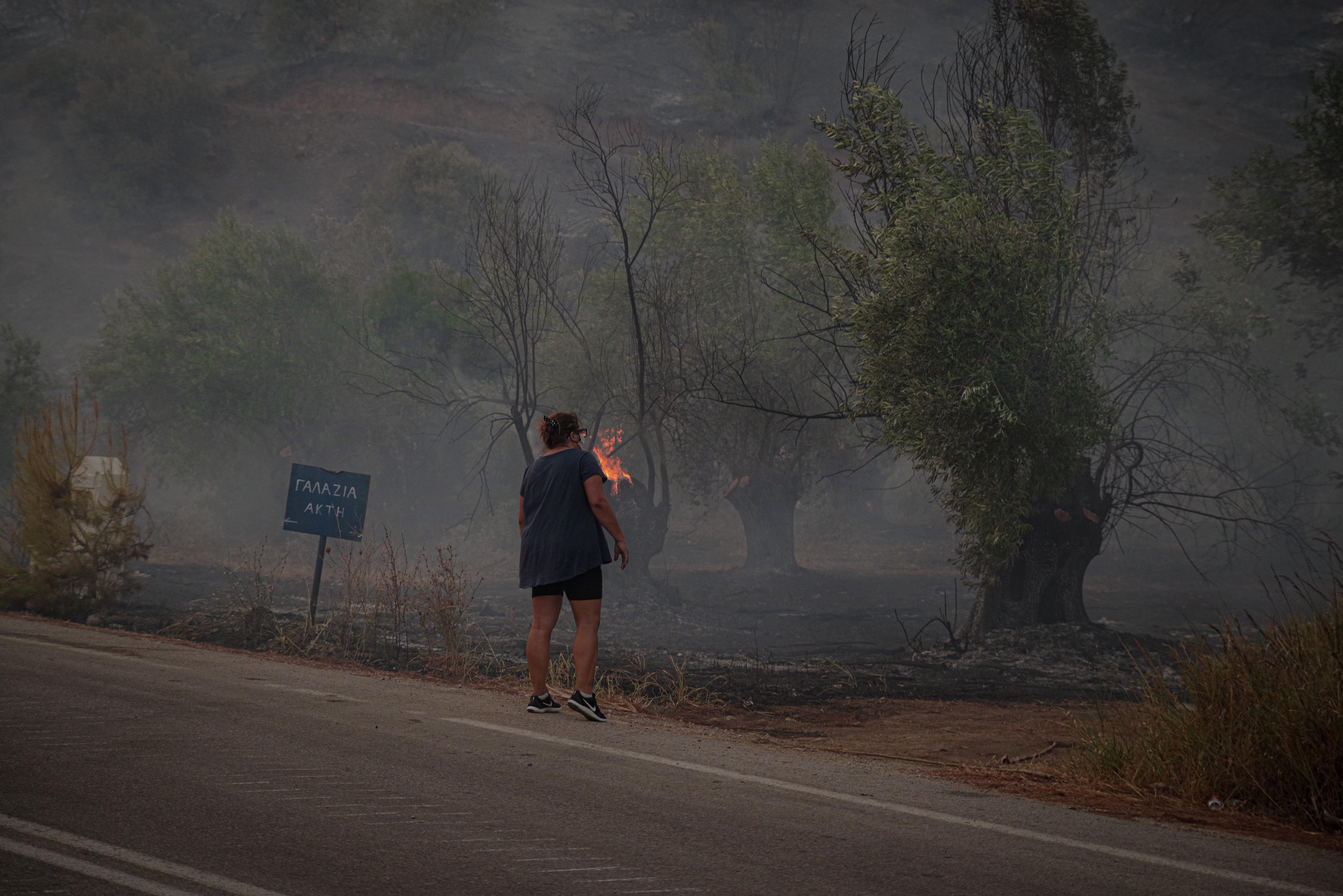 Vulkánkitörés Indonéziában, esőzések miatti evakuálások Délnyugat-Kínában, erdőtüzek Szibériában és Görögországban, lezuhant repülő Zákinthoszon