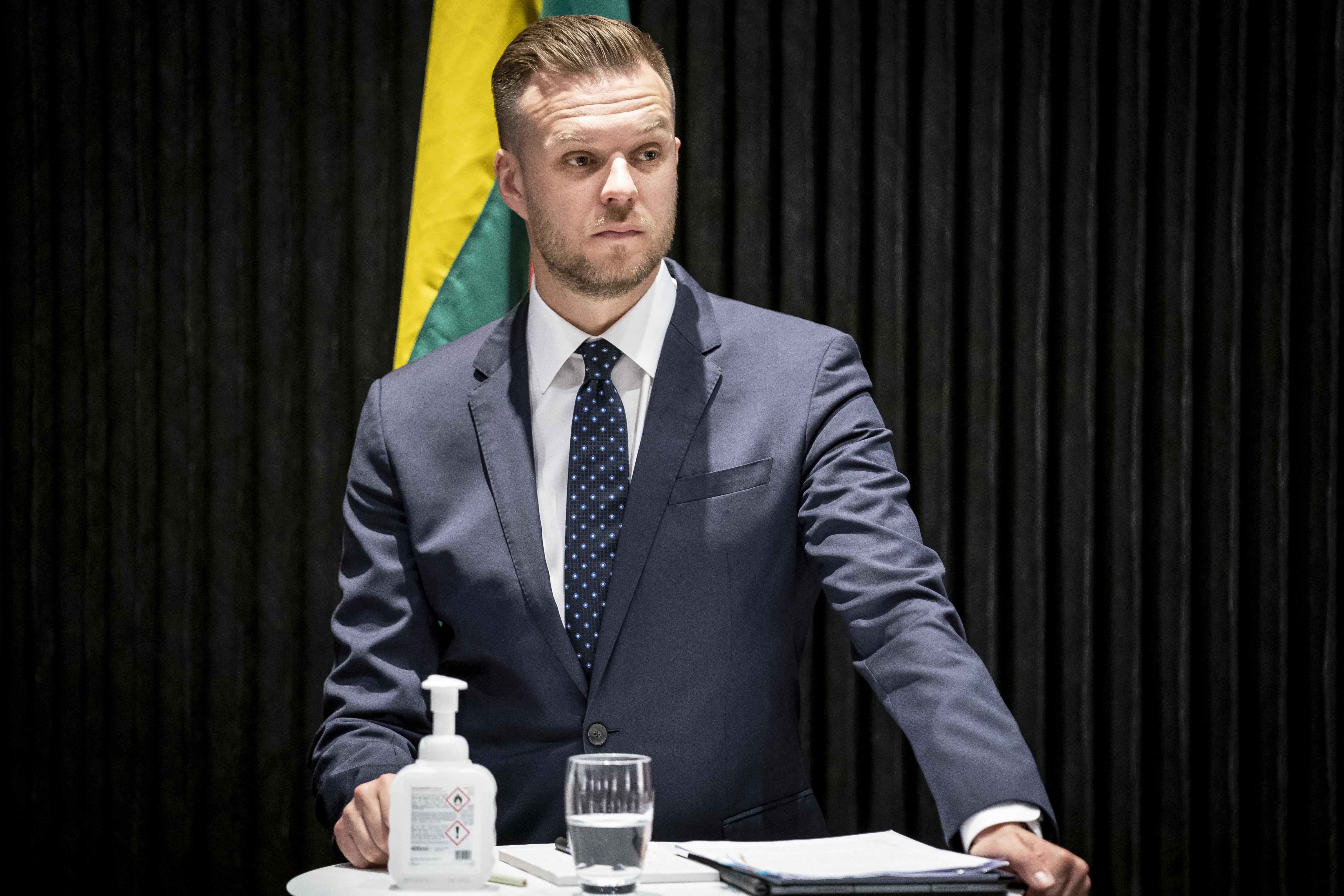 Nagykövete visszahívására szólította fel Kína Litvániát