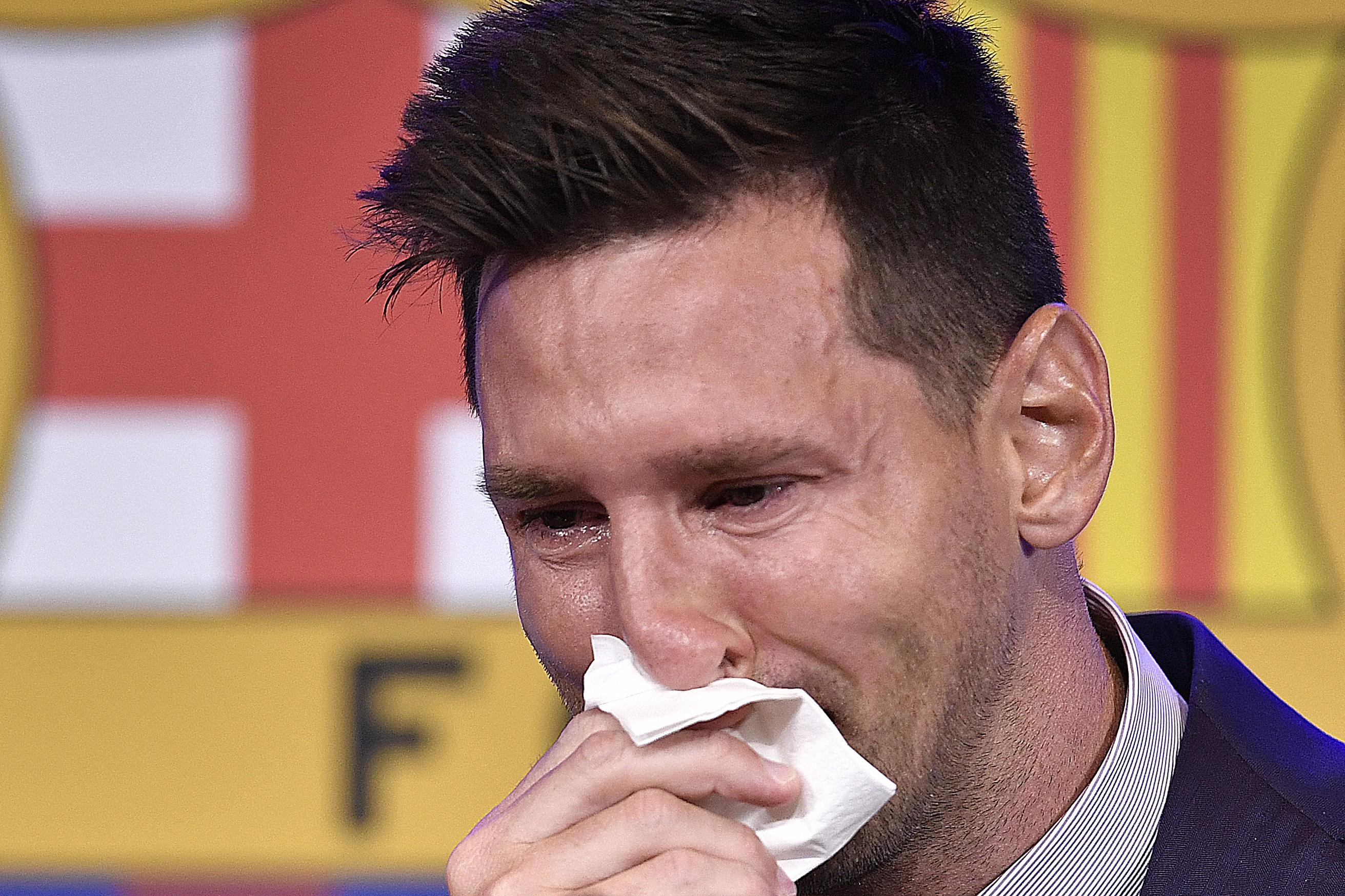 A brit és a francia sajtó szerint Messi megállapodott a PSG-vel