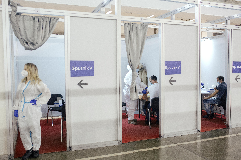 Szigorítanak Szerbiában a koronavírus miatt