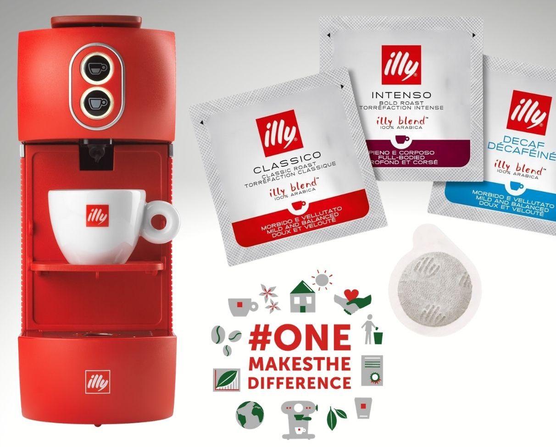 Egyszerre kényelmes és környezetkímélő adagos kávézás kapszula nélkül?