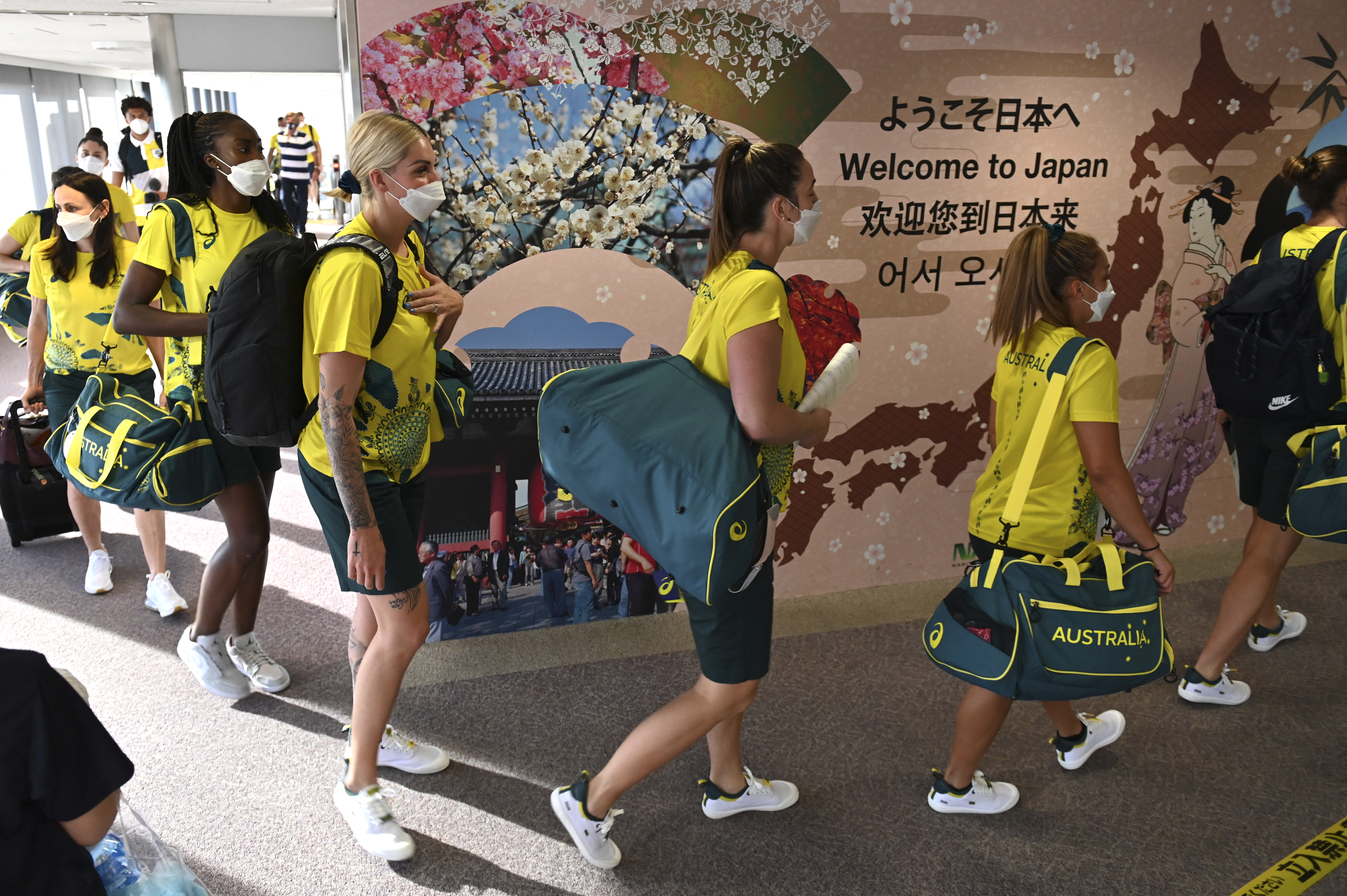 Az Ausztrál Olimpiai Bizottság kegyetlenségnek nevezte, hogy 28 nap karantén vár az ausztrál olimpikonokra