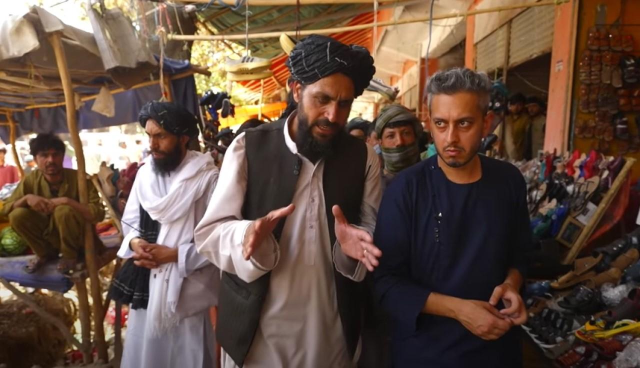 Erős BBC-riport mutatja be, mit jelent a tálib uralom a gyakorlatban