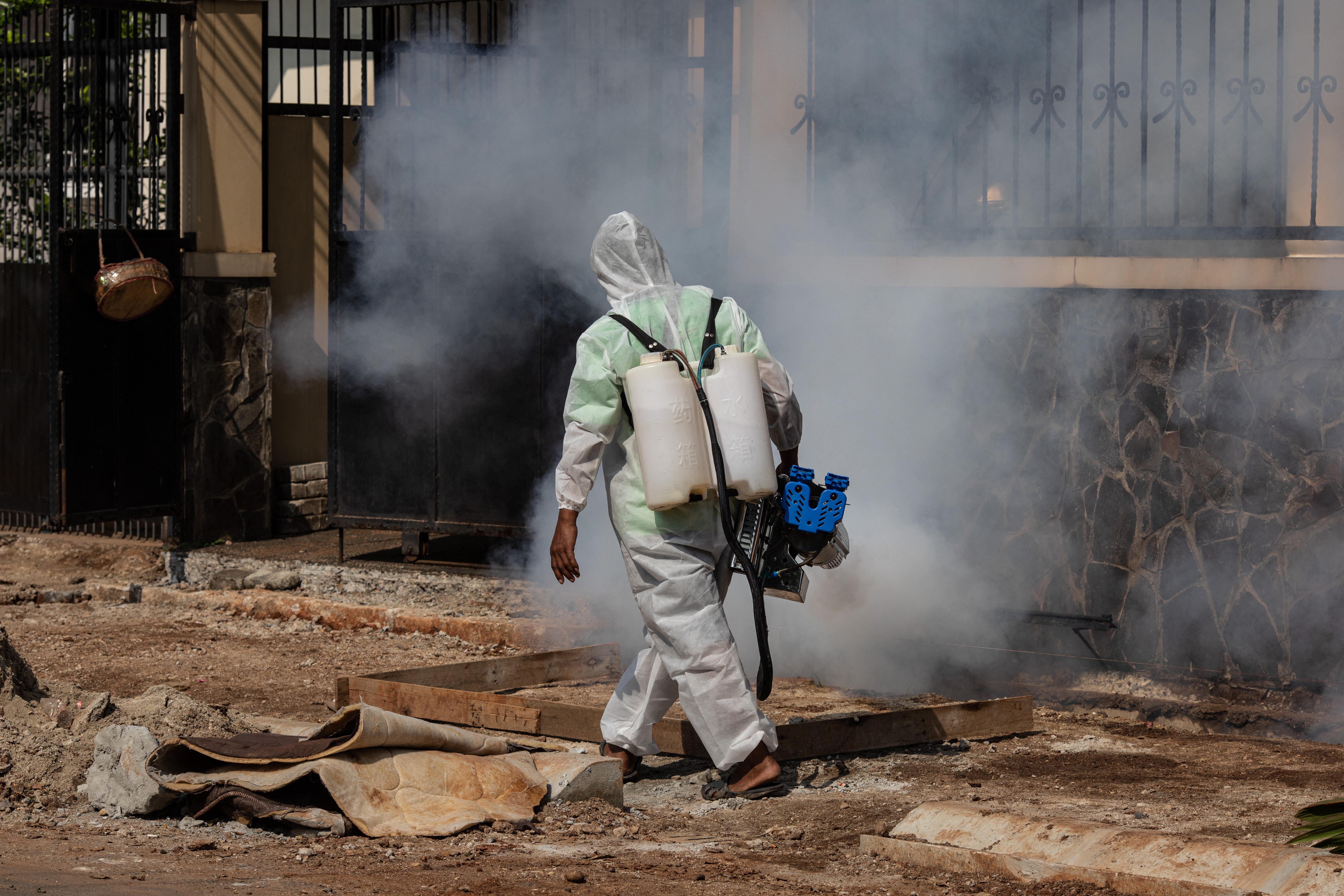 1994 után először bukkant fel az ebola Elefántcsontparton