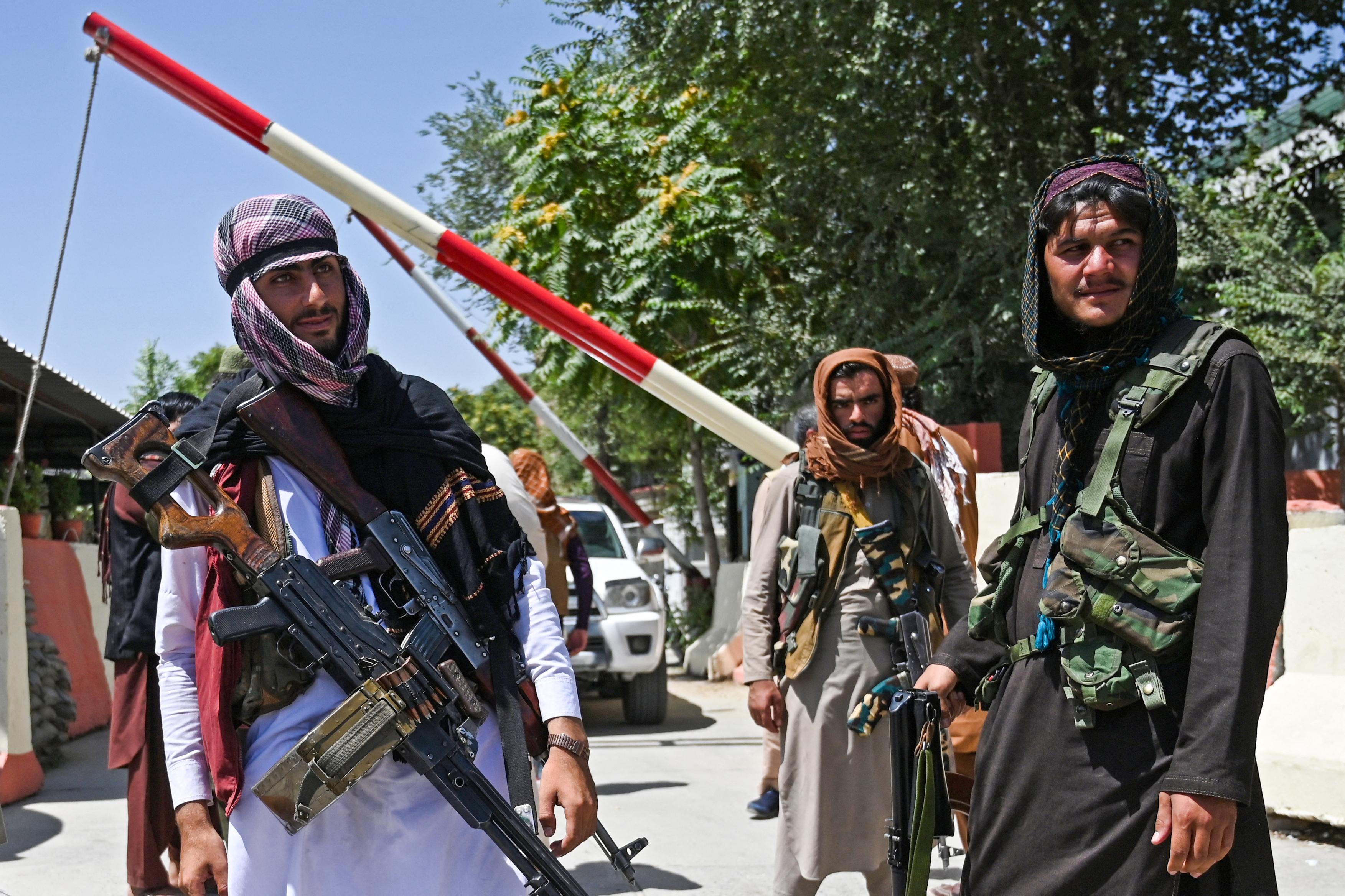Oroszország nem lesz ott az új afgán kormány beiktatásán