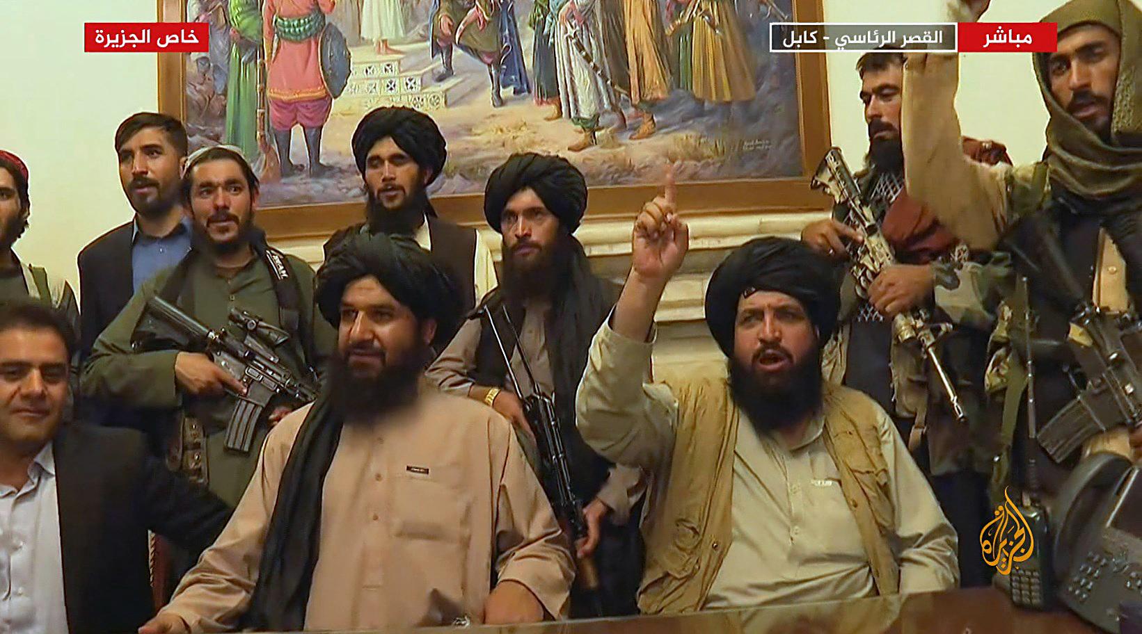 A brit elhárítás főnöke szerint az Afganisztánban történtek javíthatják a terroristák morálját