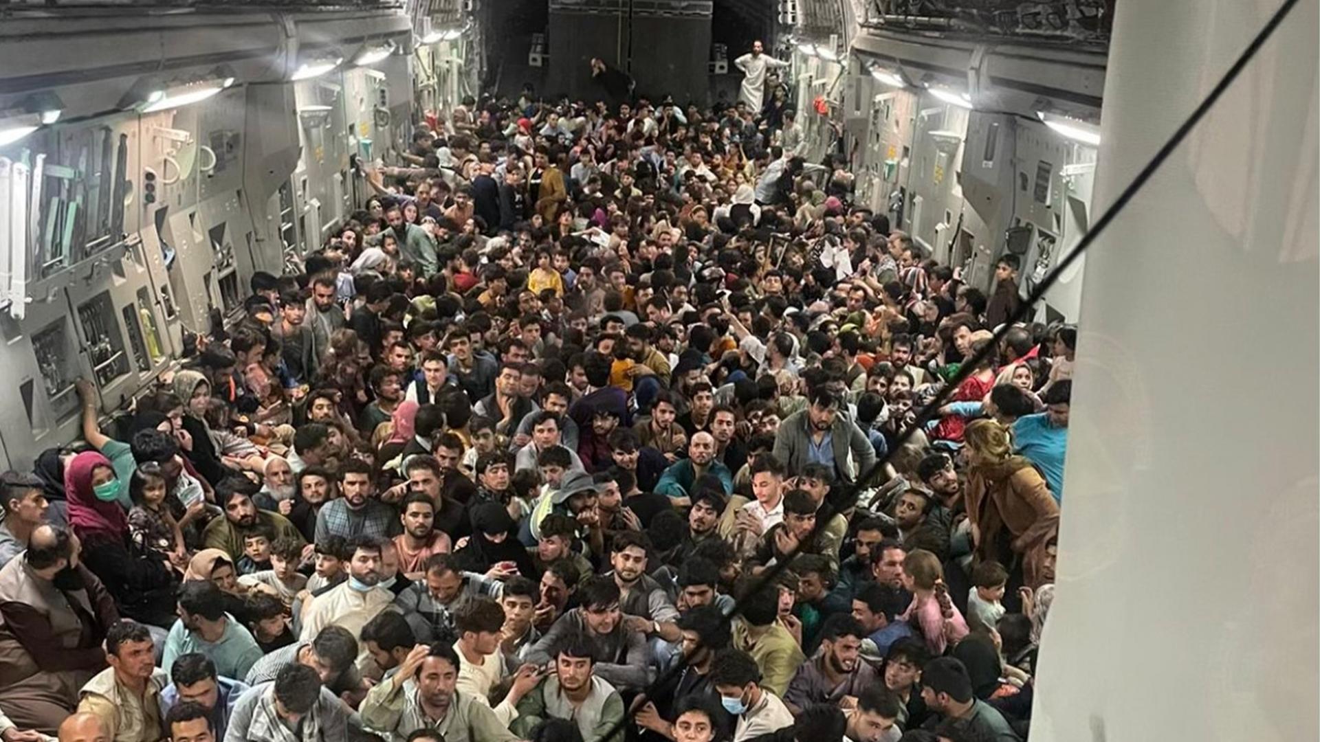 Újra fel tudnak szállni a gépek a kabuli reptérről