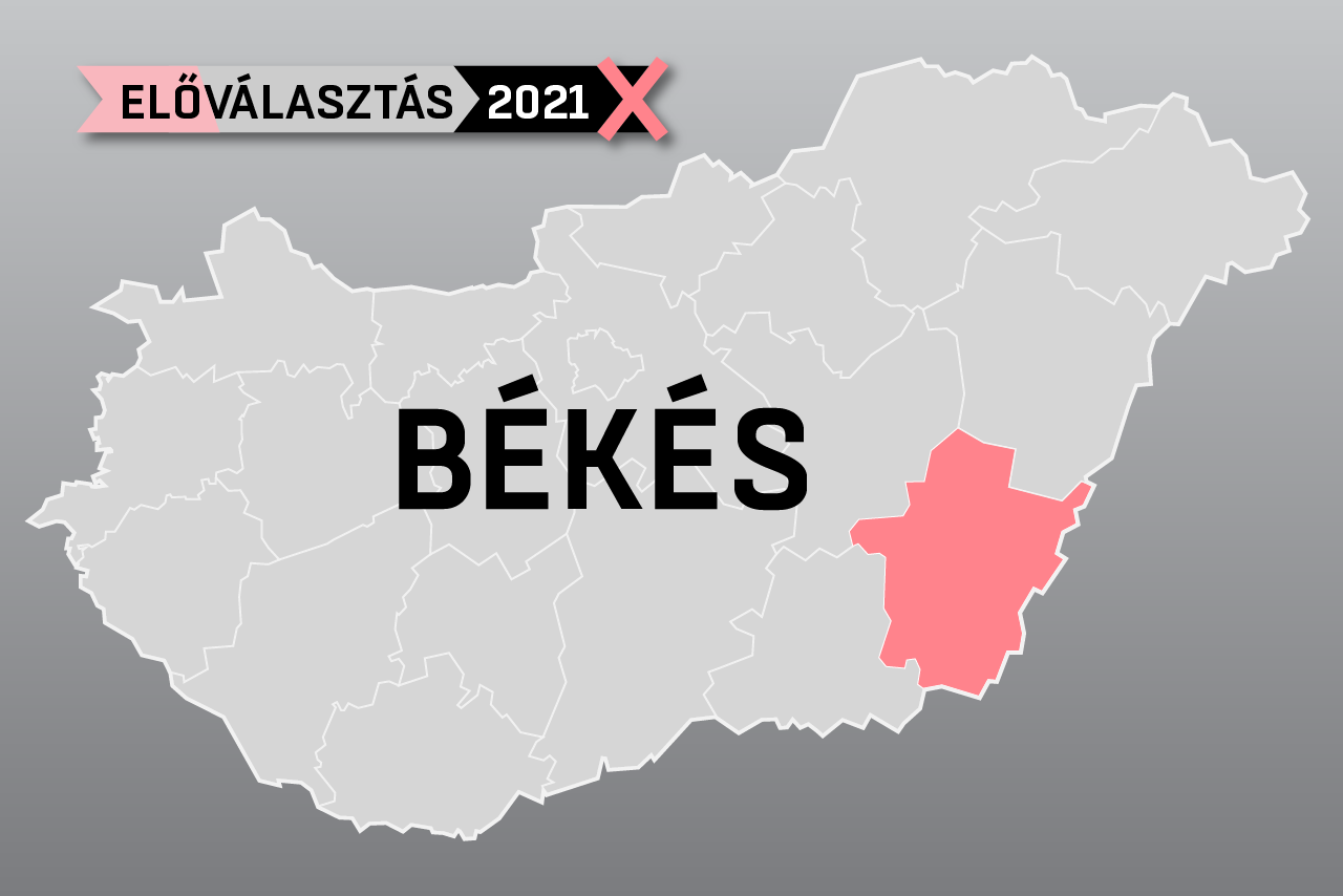 A nemzetbiztonsági bizottság elnöke és egy méhész-ápoló is bevenné a Simonka-botrányig tisztán fideszes Békés megye körzeteit