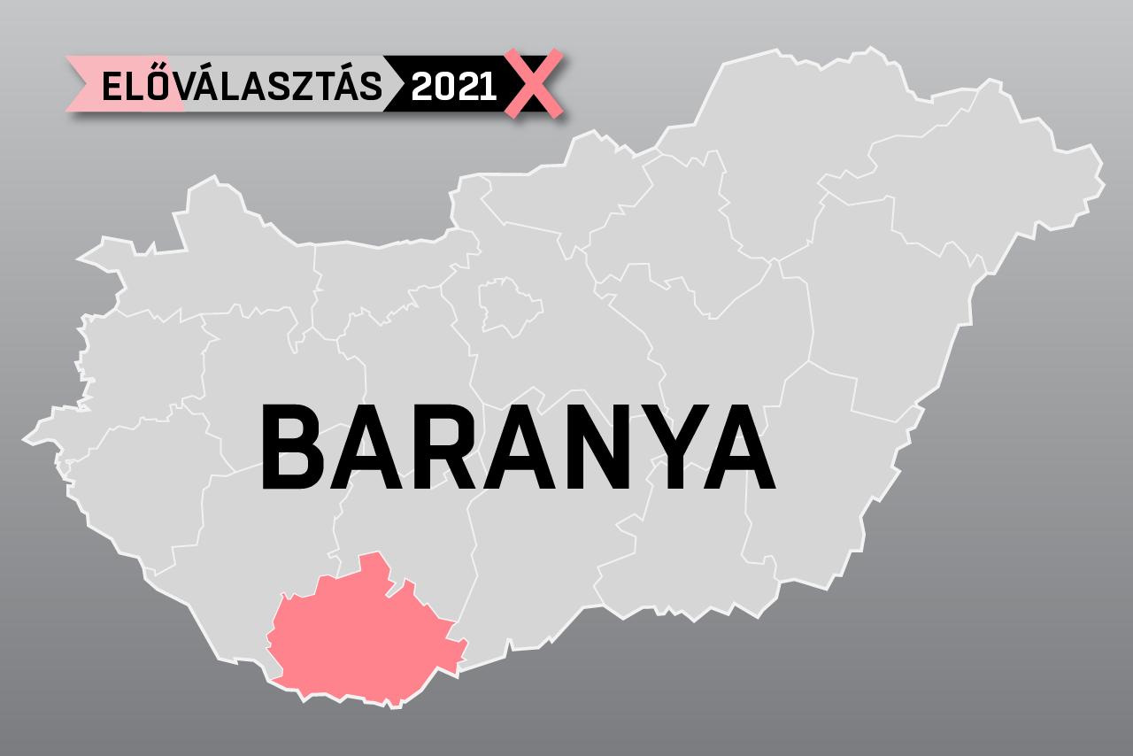 Három képviselő és egy mulatós polgármester is van a jelöltek között Baranyában