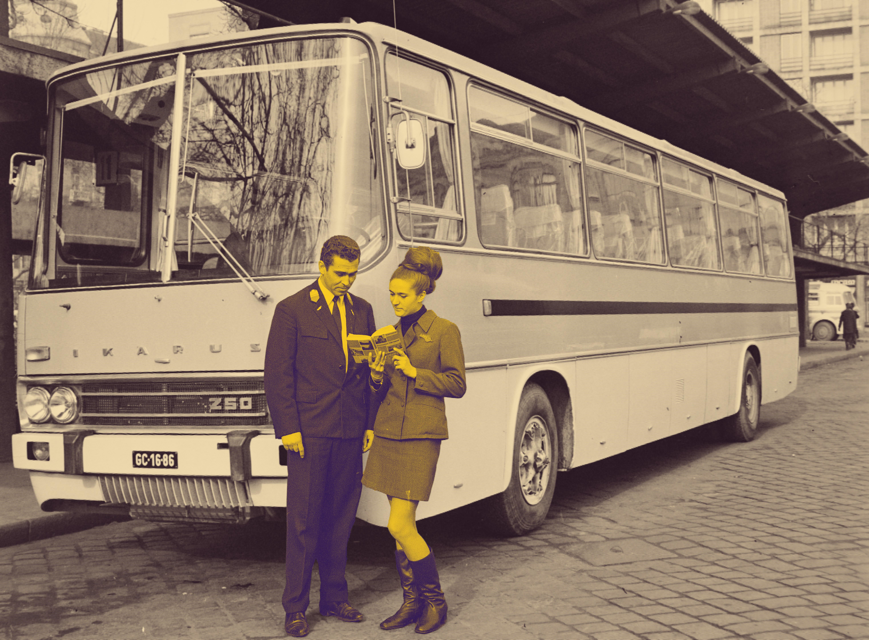 """""""Azt tanácsolták a Volánnál, hogy hívjam fel őket, indul-e a busz vagy sem"""""""