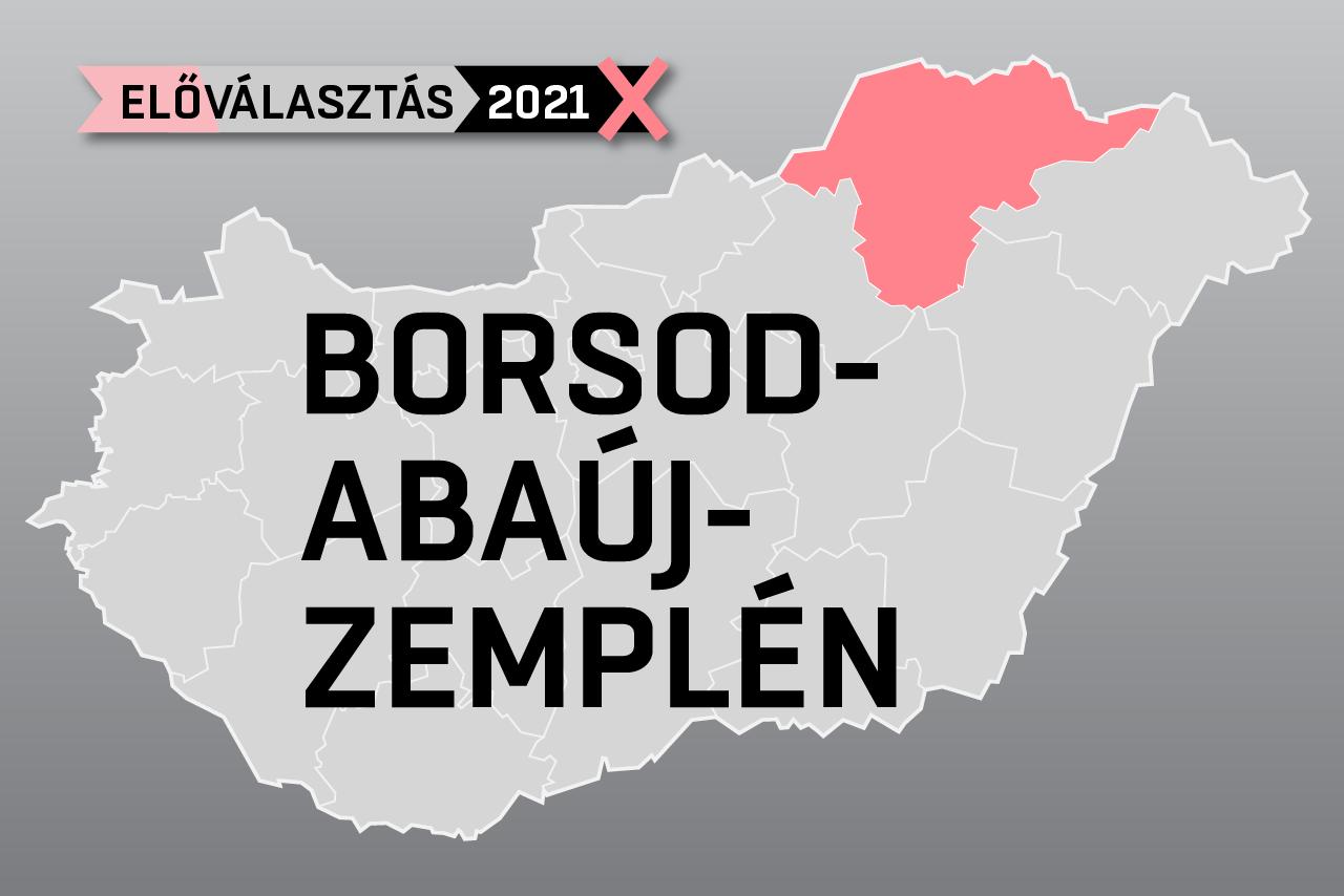Sehol sem indul a DK és a Jobbik egymás ellen Borsodban