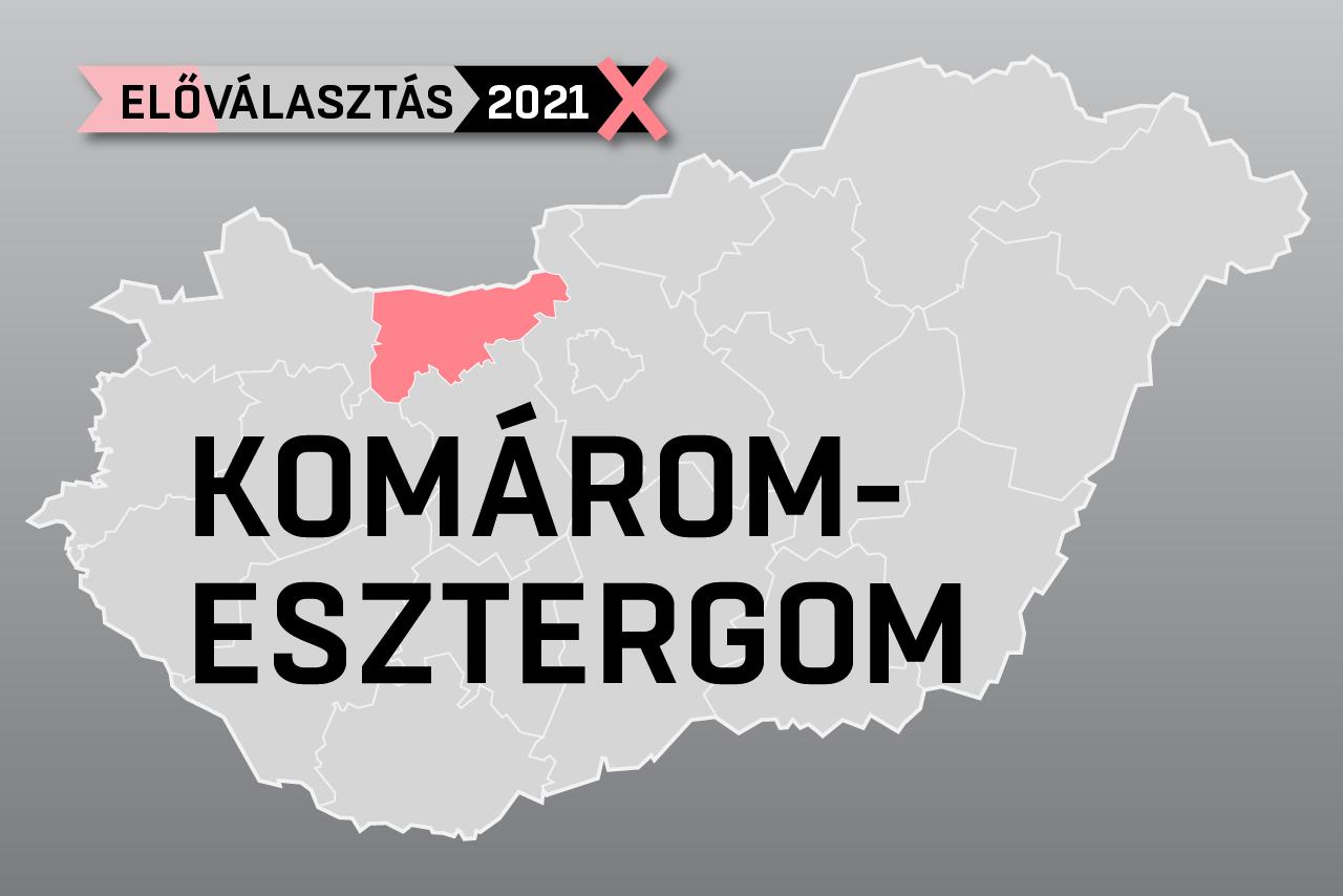 MSZP-s és jobbikos képviselő is nyerhetőnek tűnő helyért indul Komárom-Esztergom megyében