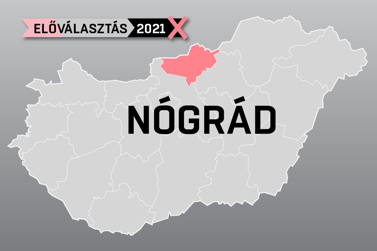 Nógrád: rebellis hulladékgazdálkodó kihívó nélkül
