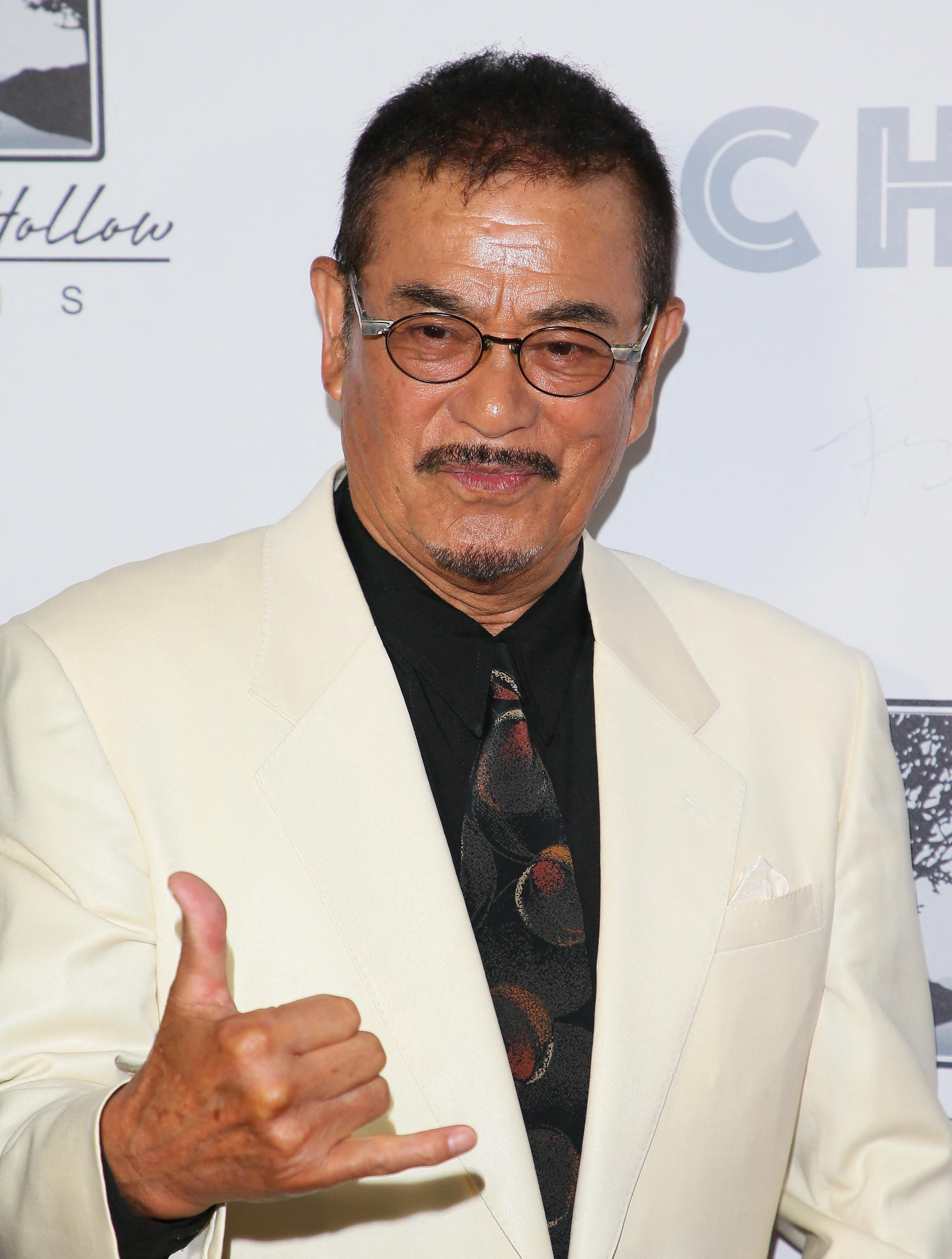 Meghalt Sonny Chiba, az egyik legnagyobb filmes harcművész